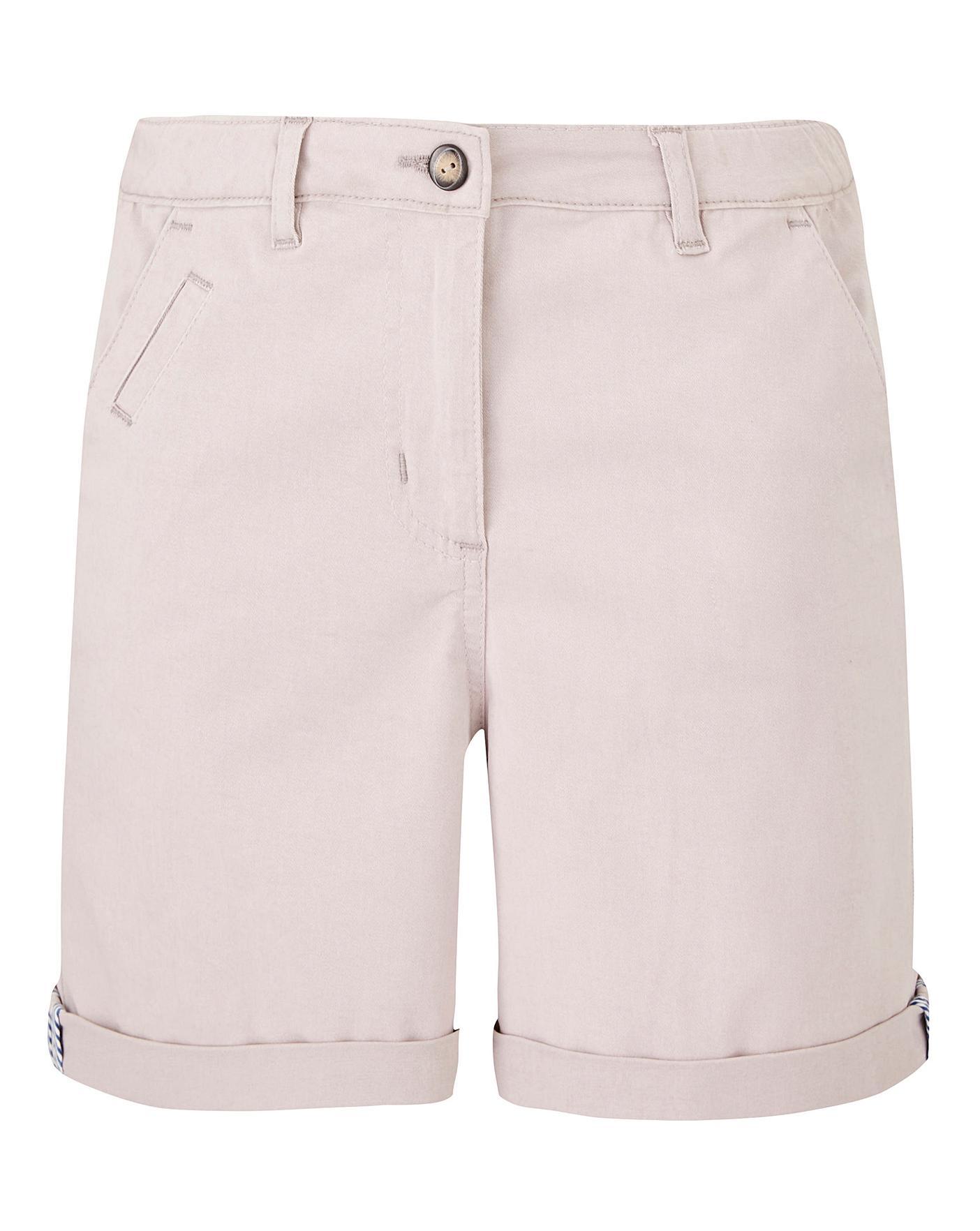 petite shorts