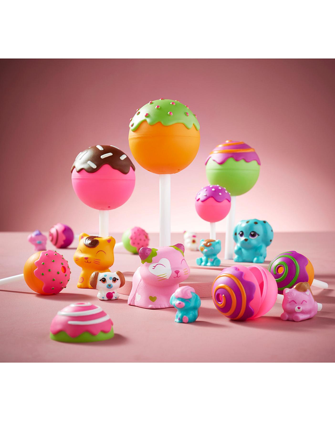 Cake Pop Cuties Cake Pop Bouquet Oxendales