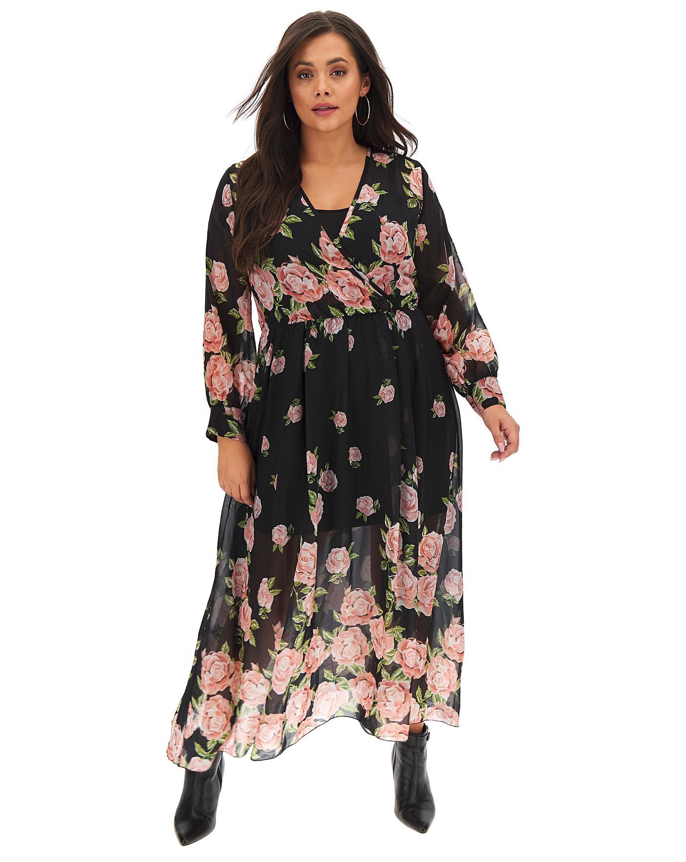 Rose Dress Reviews