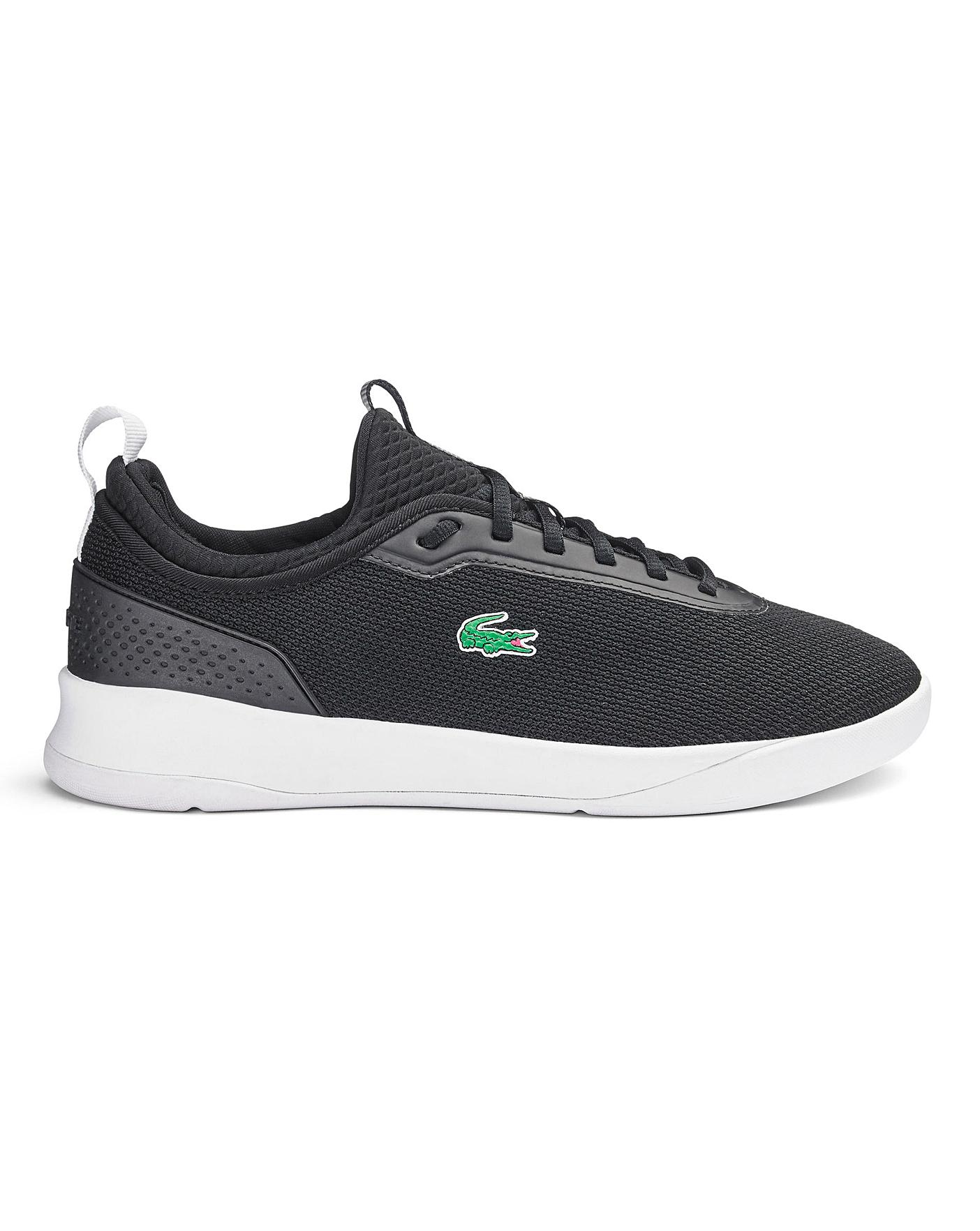 Lacoste LT Spirit Mens Trainers | Oxendales