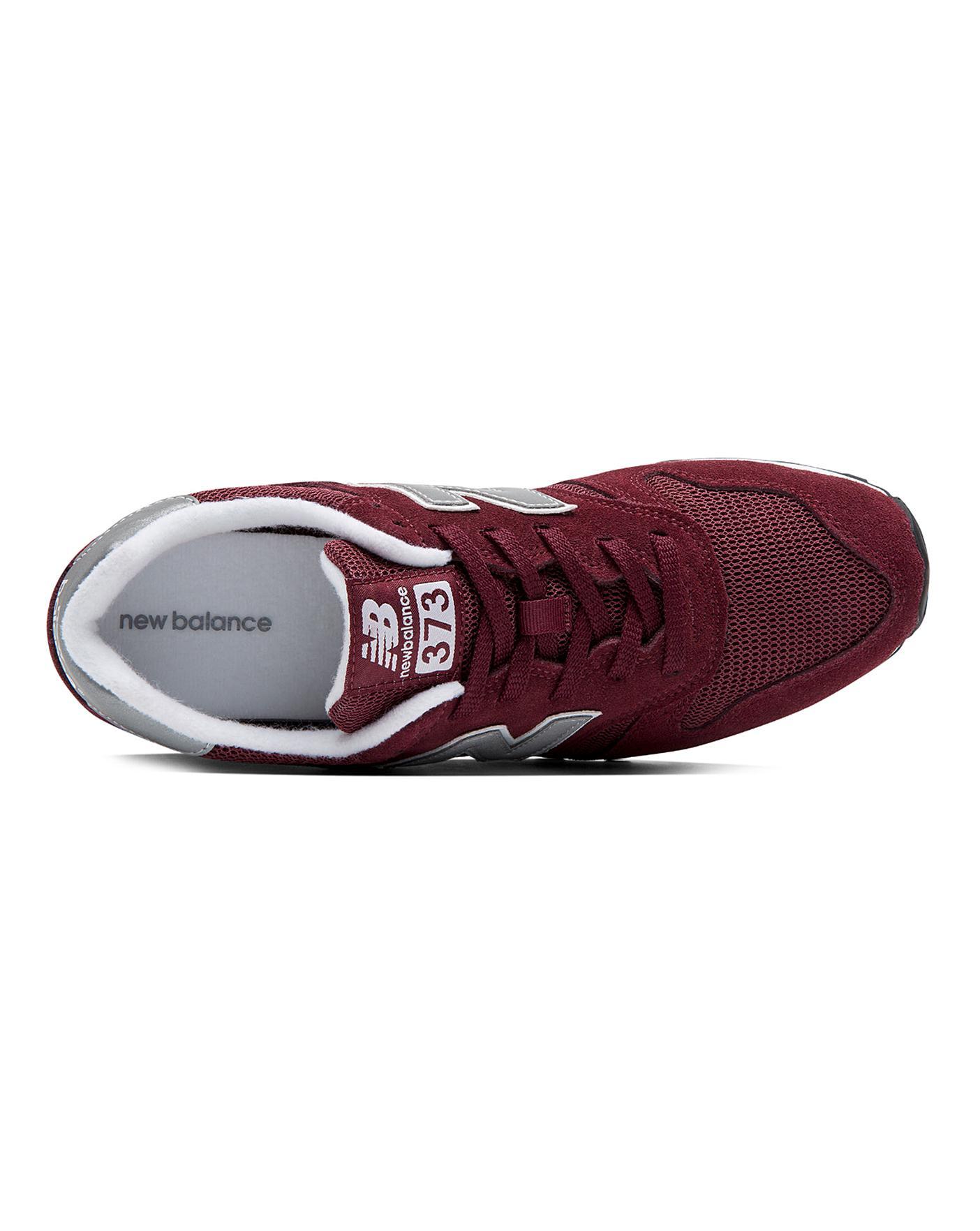 sélection premium 78b55 a78df New Balance 373 Trainers