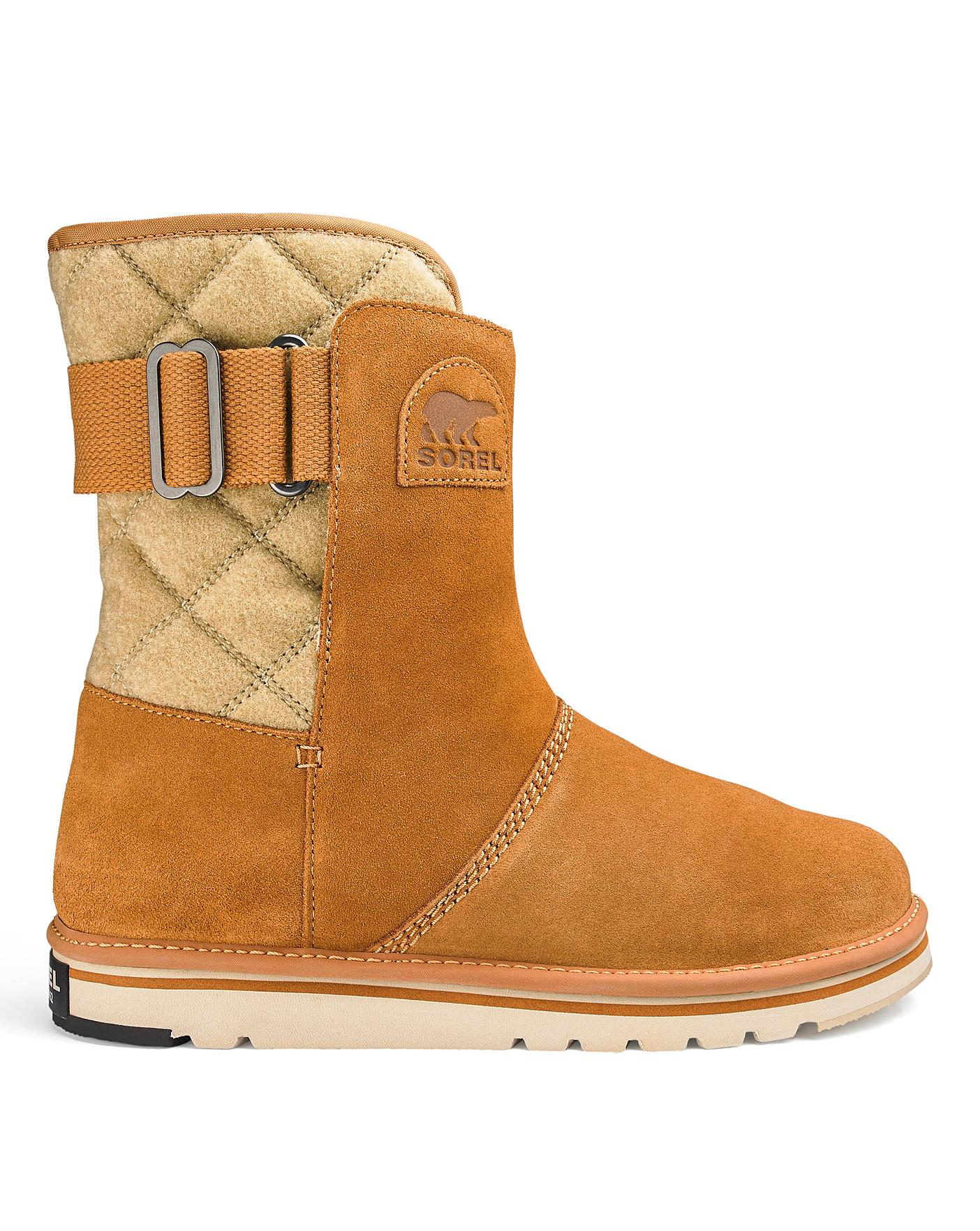 official store newest collection classic style Sorel Newbie Boots | Marisota