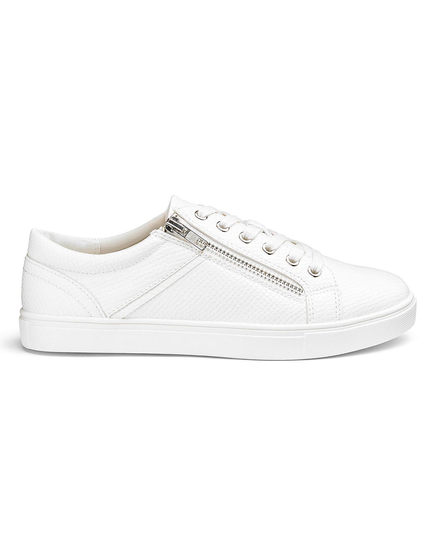 d5a756e4e88 Lace Up Leisure Shoes E Fit