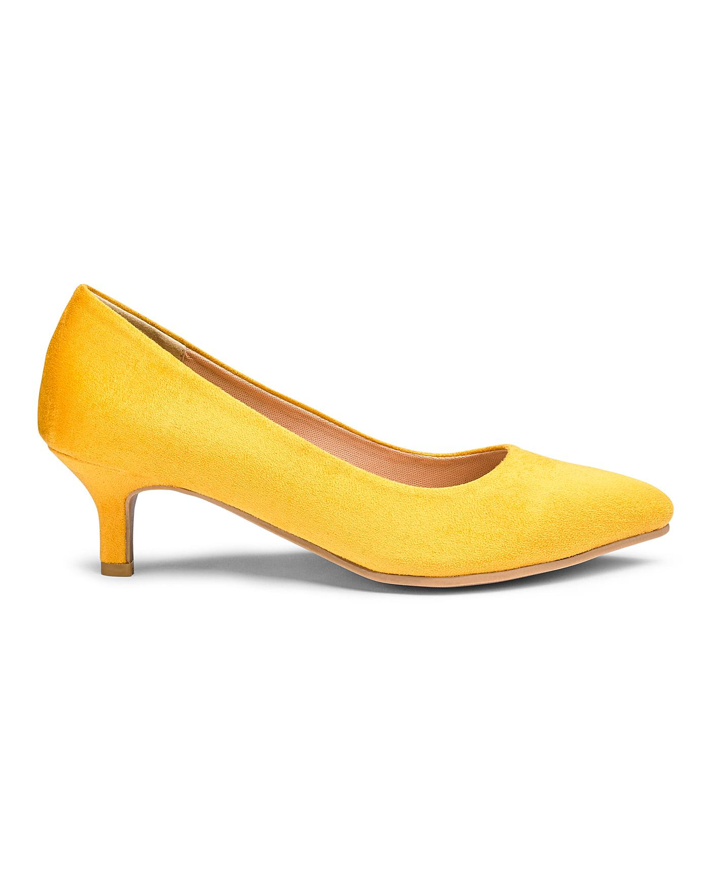 The Talking Shoe   Ecouterre