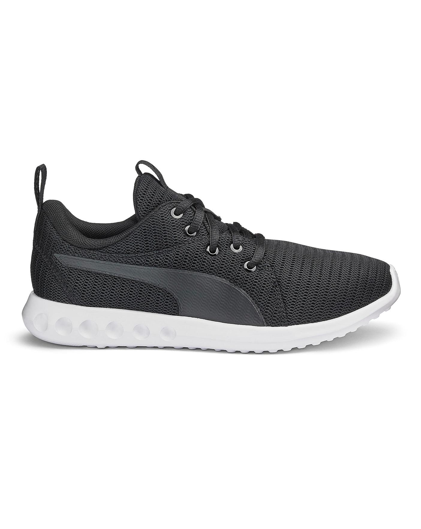 separation shoes 7d432 02709 Puma Carson 2 Womens Trainers