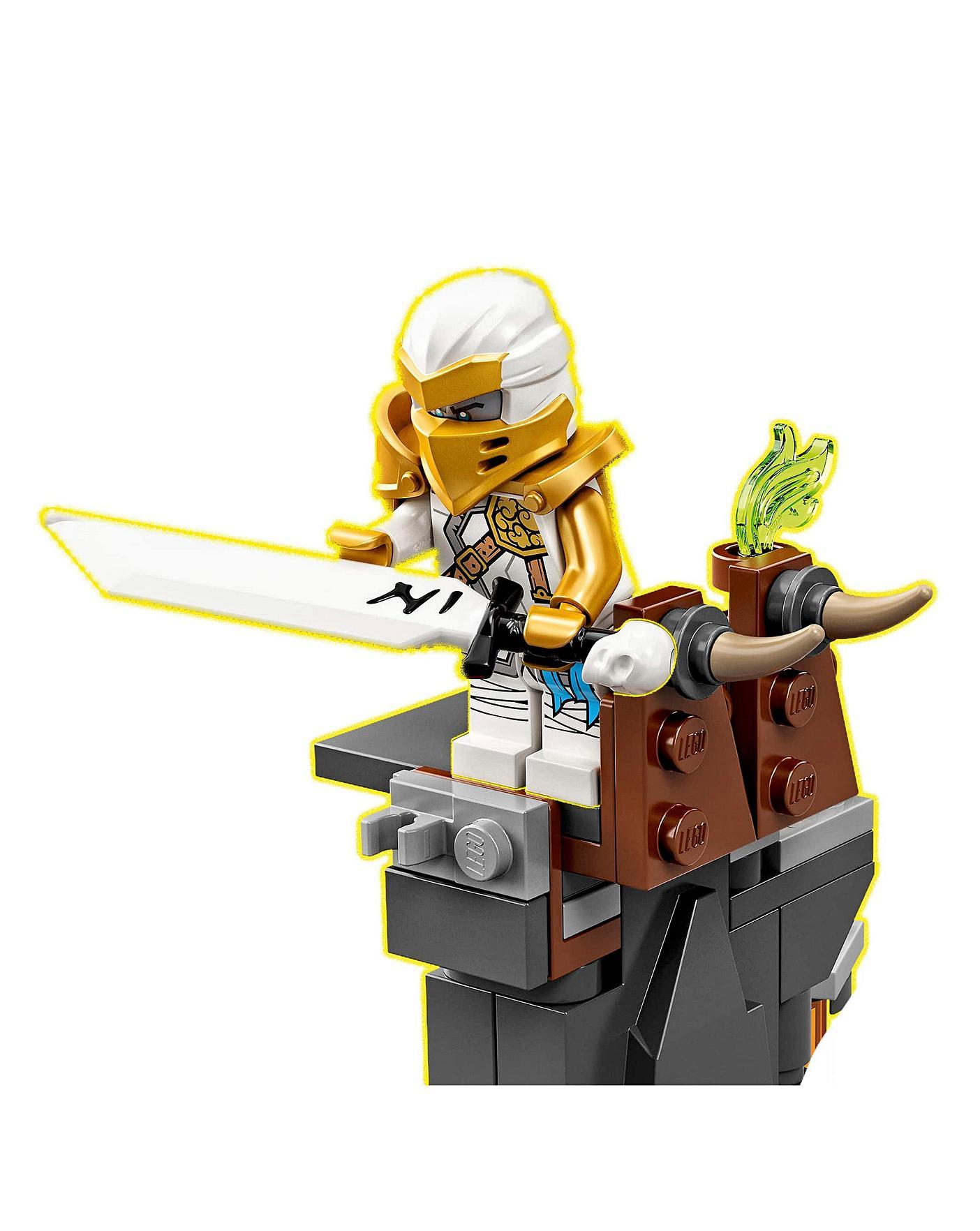LEGO NINJAGO Zane's Mino Creature | Home Essentials