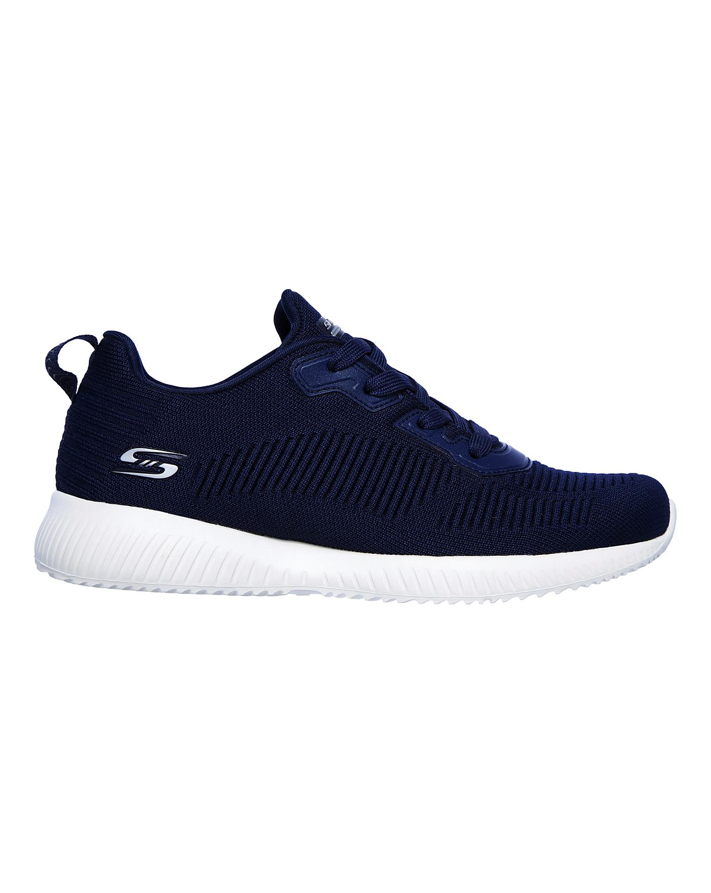 Skechers Bobs Squad Trainers | Oxendales