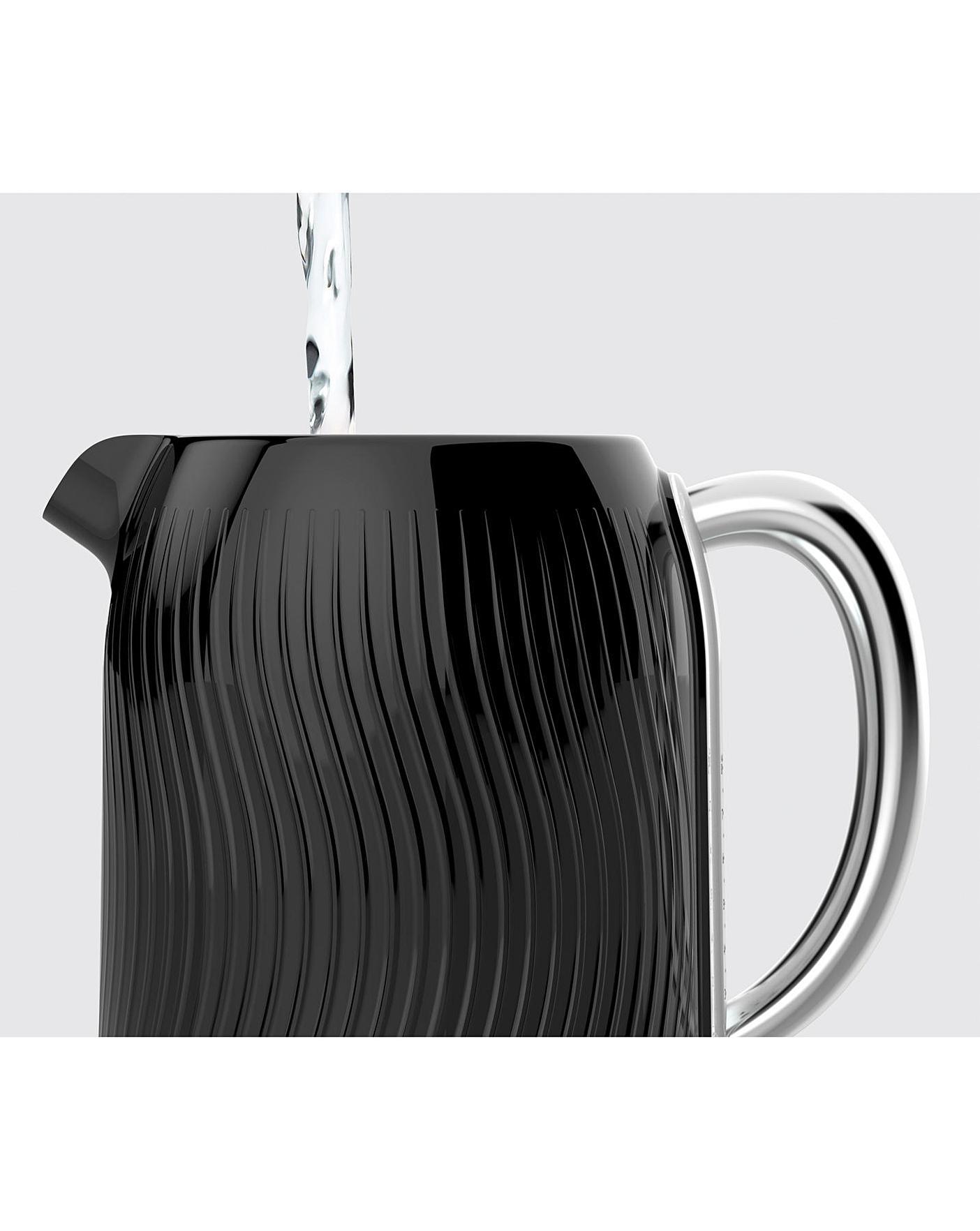 Breville Flow Black Kettle | Ambrose Wilson
