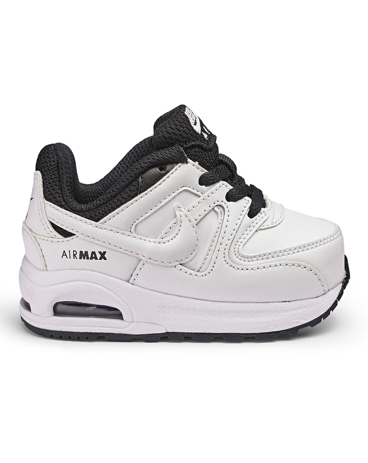 buy popular 1af4e c1969 Nike Air Max Flex Toddler Boys Trainers | Simply Be