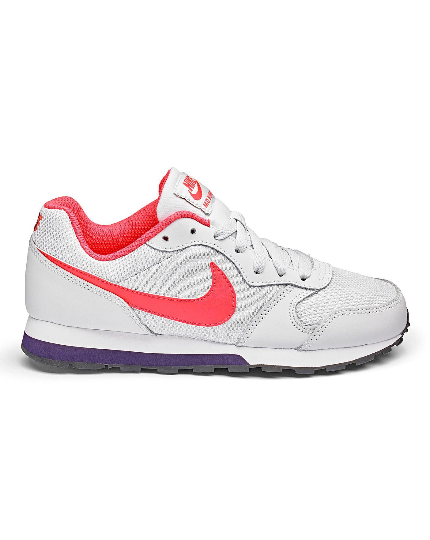 Nike MD Runner Junior Girls Trainers
