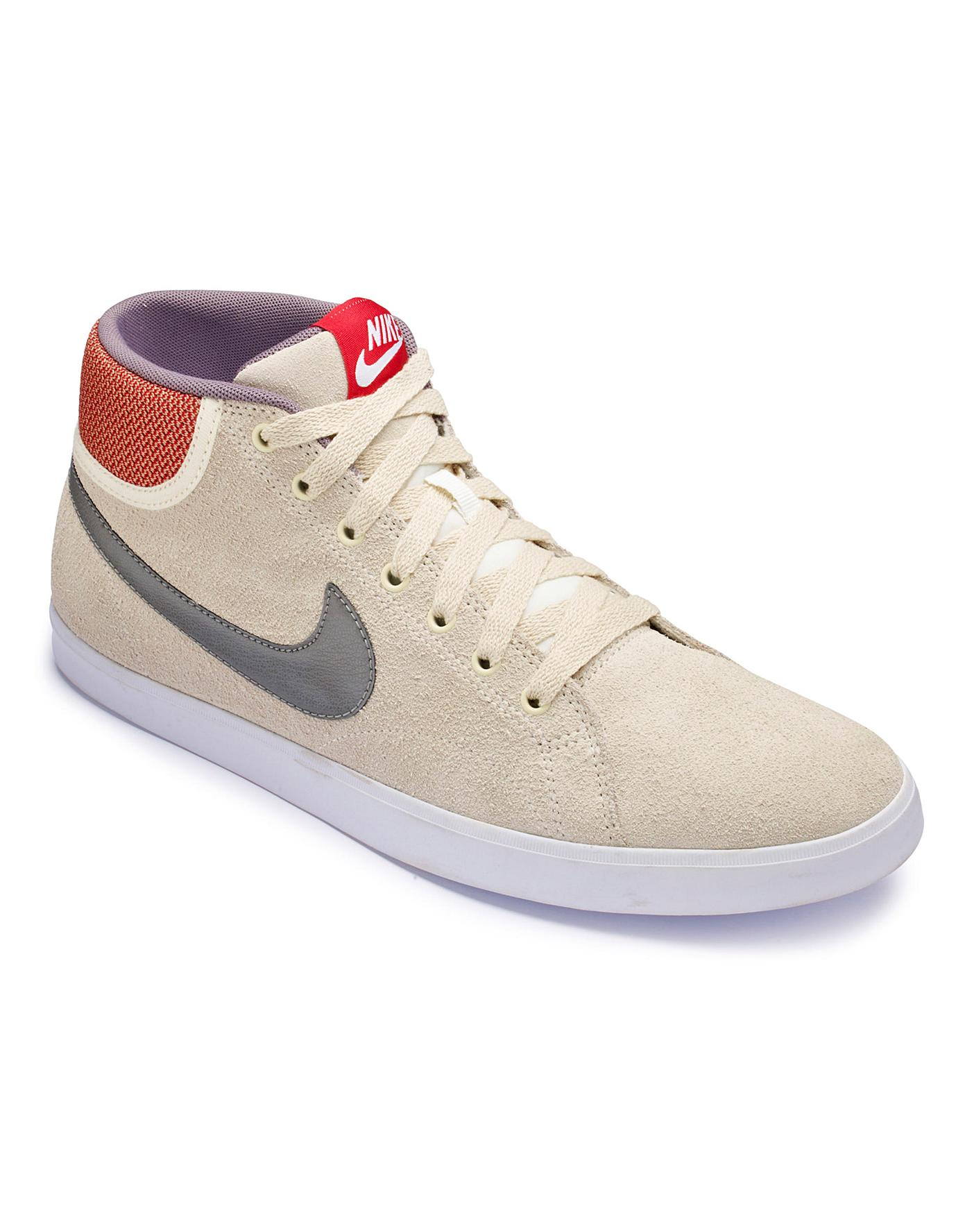 recognized brands 2018 shoes coupon code Nike Eastham Mid Mens Trainers