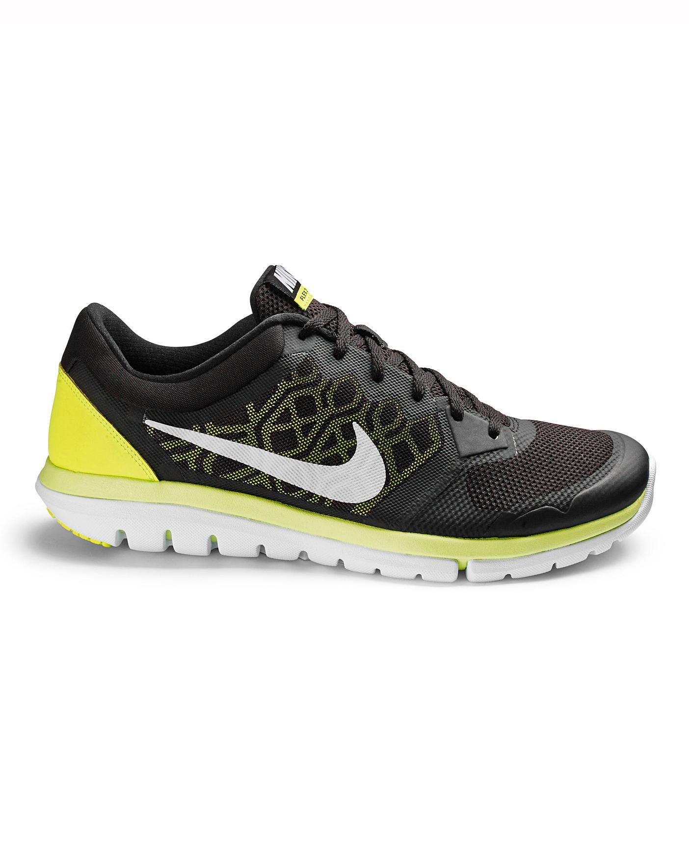 grossiste 2a345 64b43 Nike Flex 2015 Run Trainers