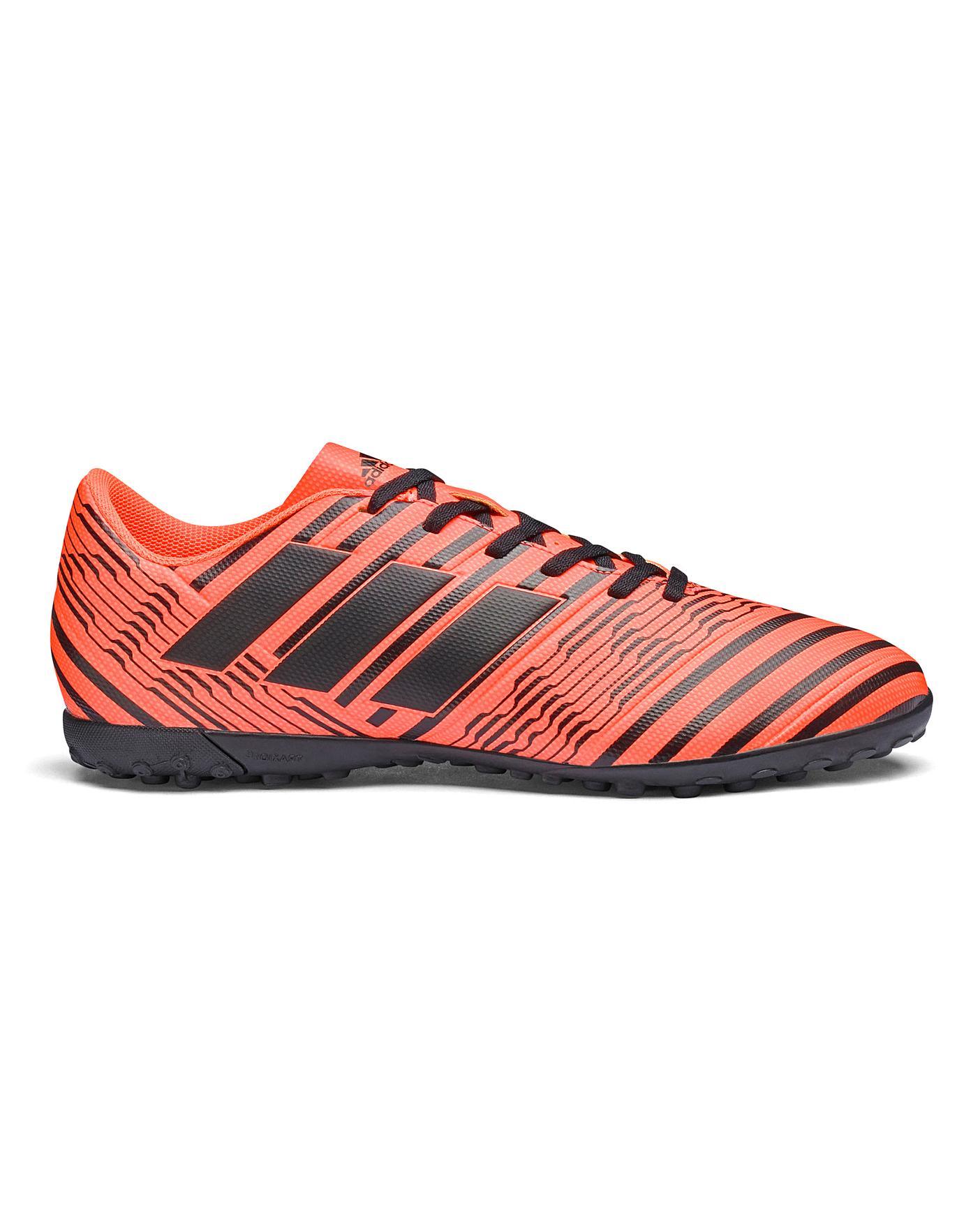 adidas nemeziz 17.4 tf football boots mens