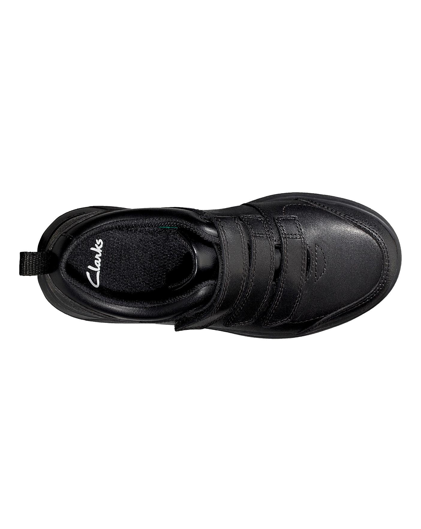 Clarks Scape Sky Youth