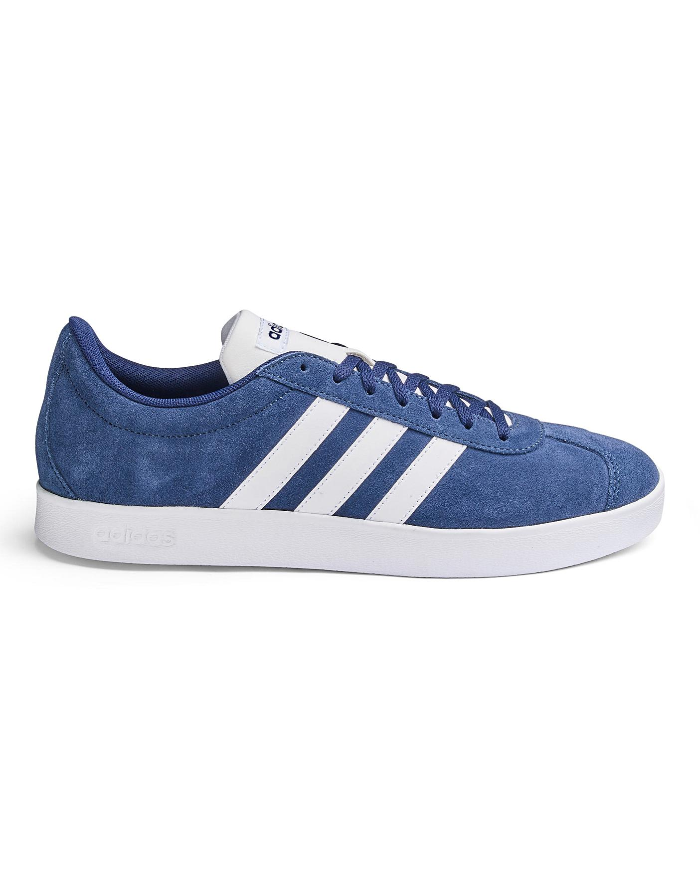 beauty cheap sale newest adidas VL Court 2.0 Trainers