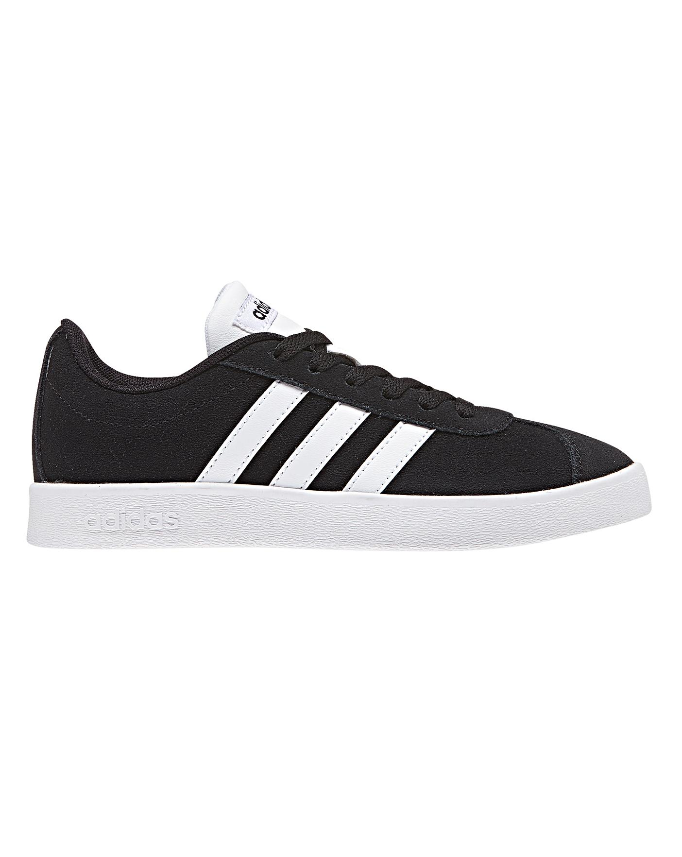 9485736a6773 Adidas VL Court 2.0 Kids Trainers
