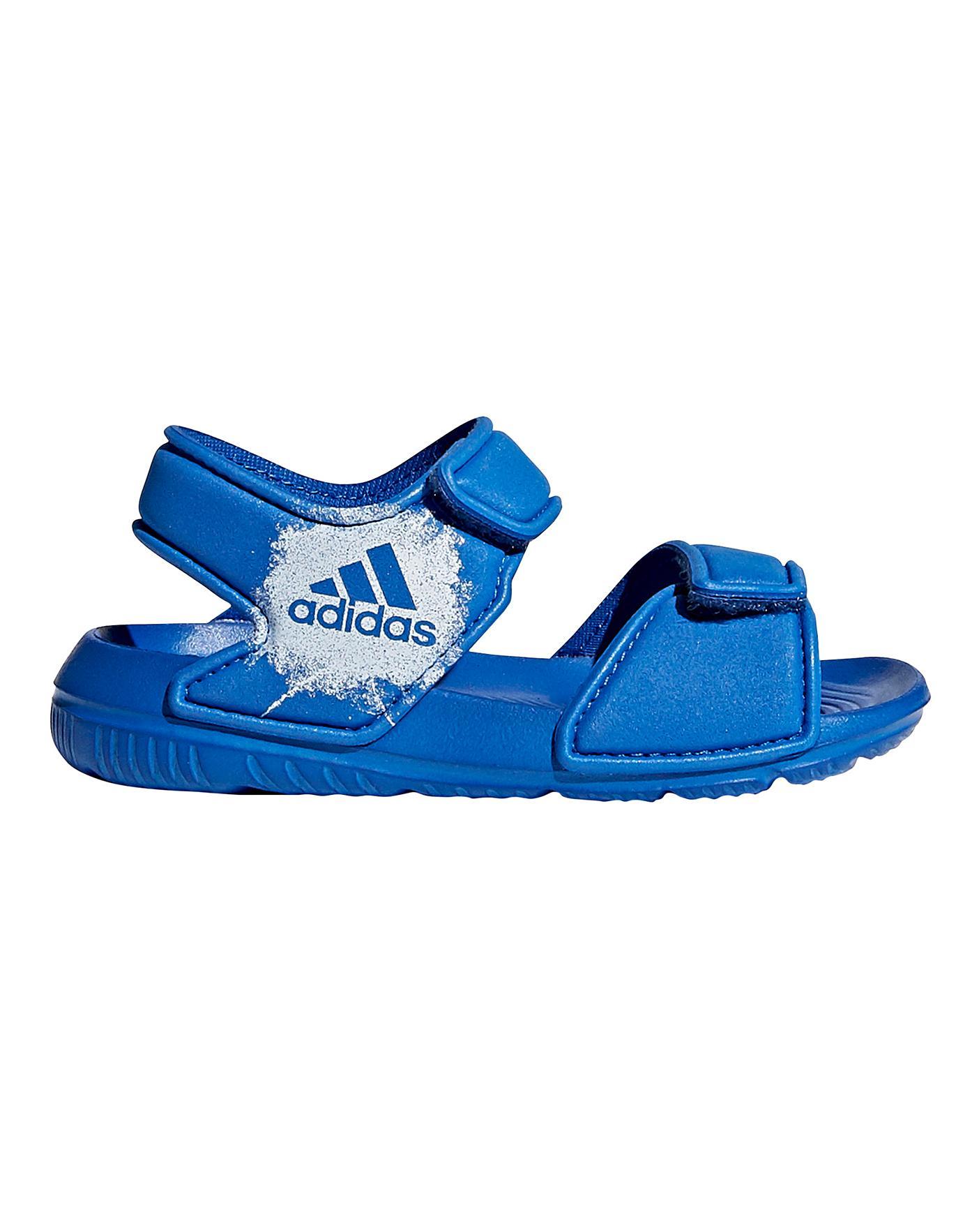 Adidas Altaswim Infant Sandals   Oxendales