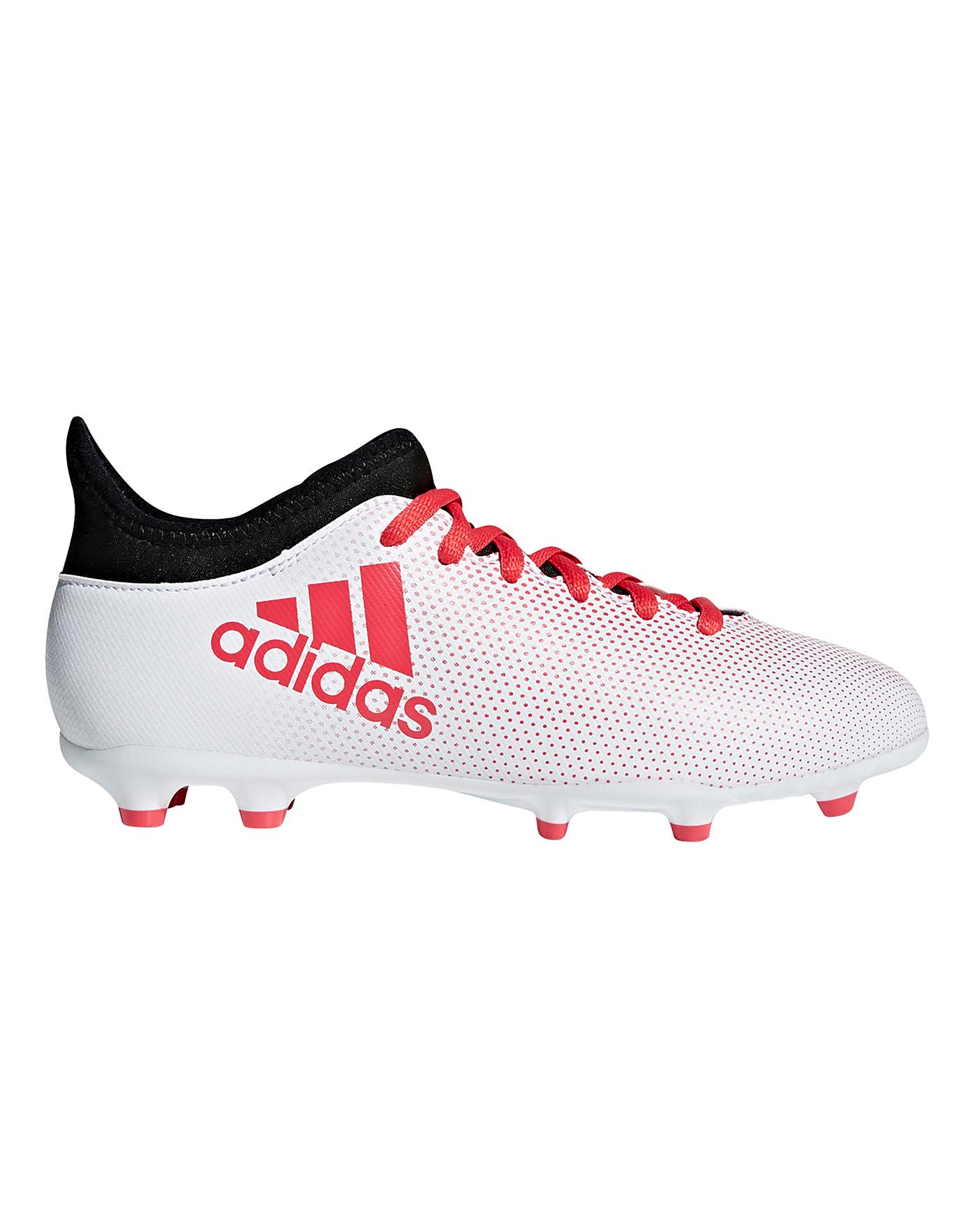 adidas X 17.3 FG Football Boots | Oxendales