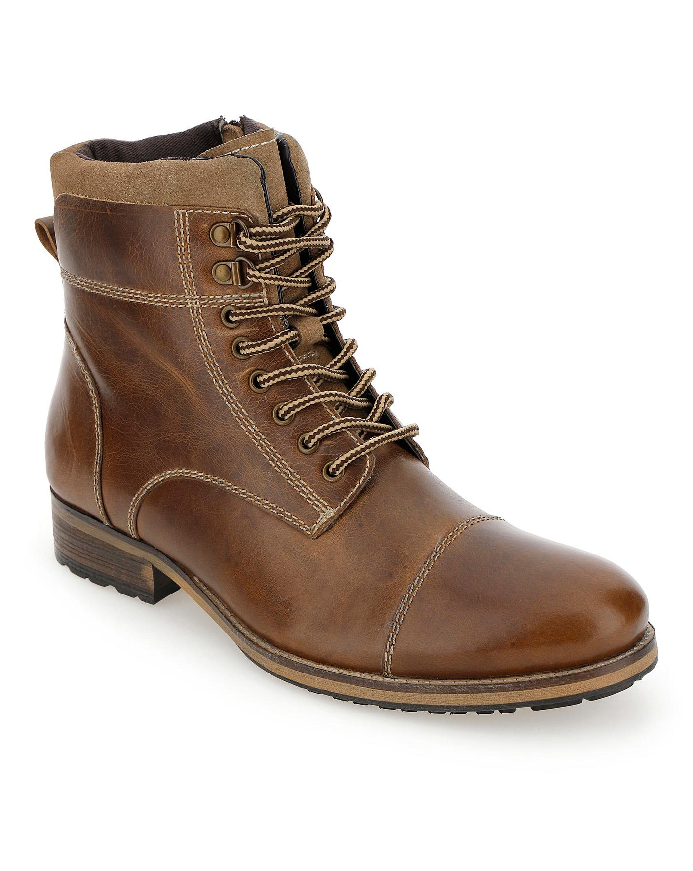 joe browns boots wide fit
