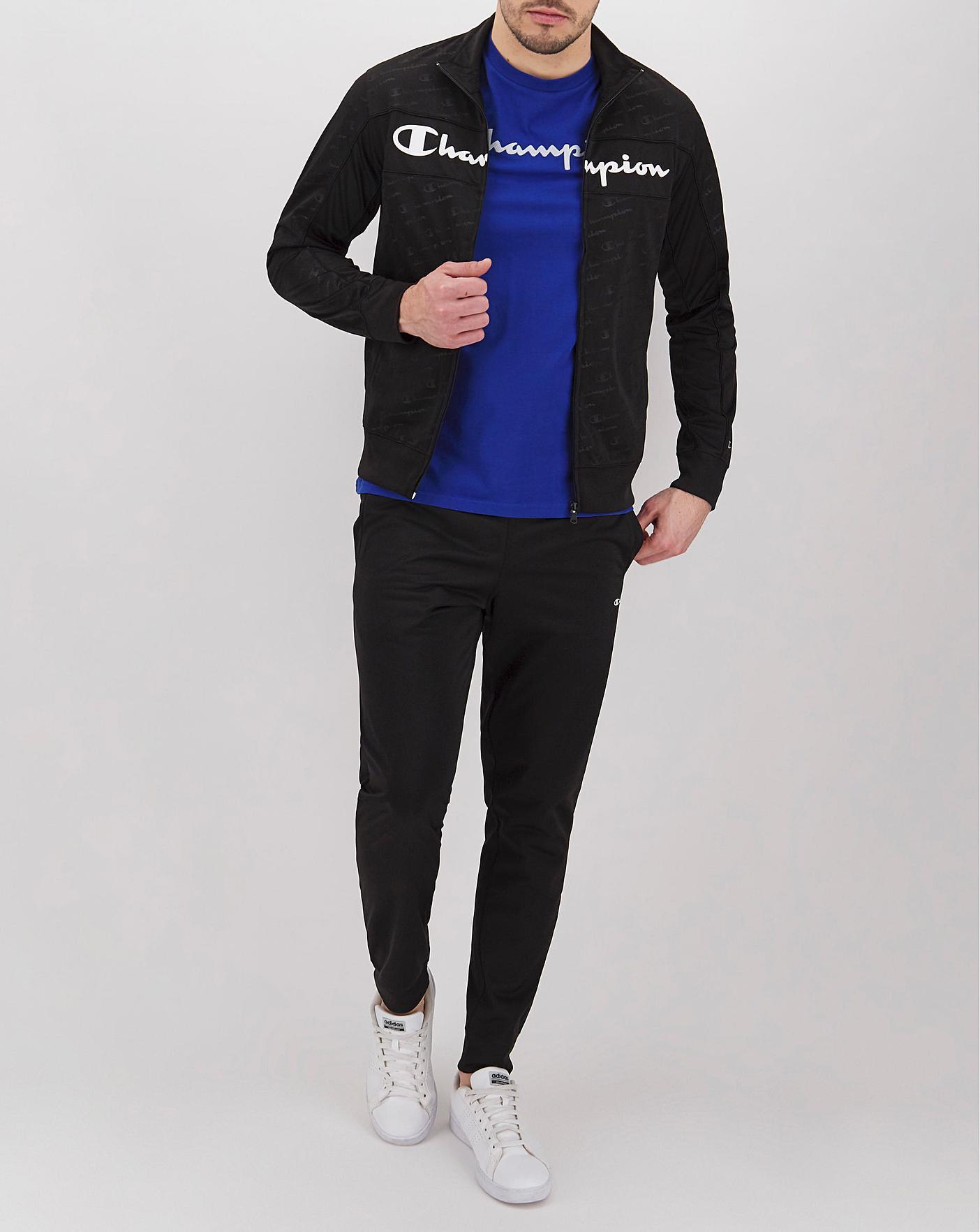 Champion Track Suit