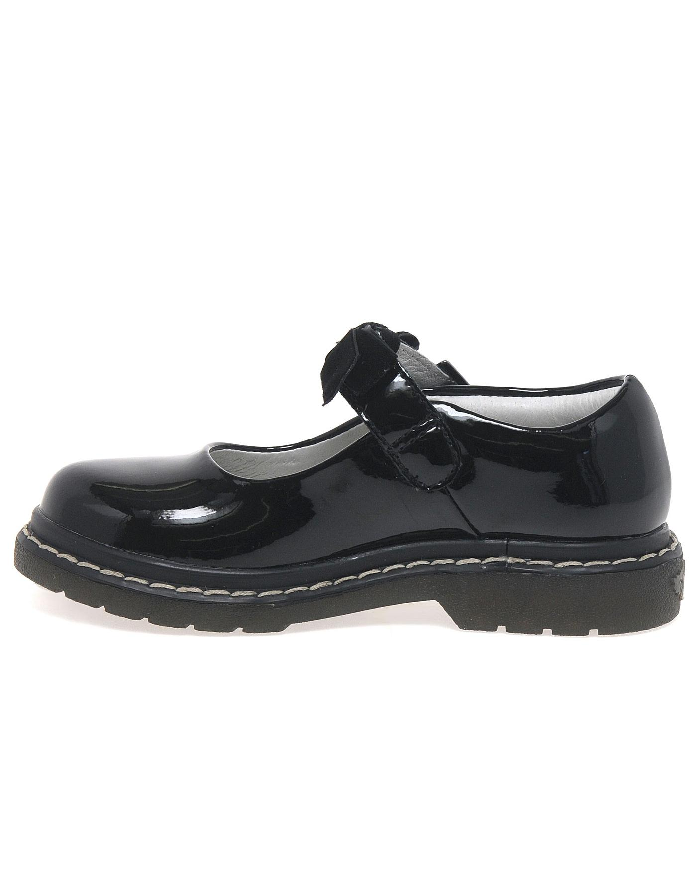 06a6b8a7e17 Lelli Kelly Frankie Girls Mary Janes. Now £49.90. Colour. Black Patent