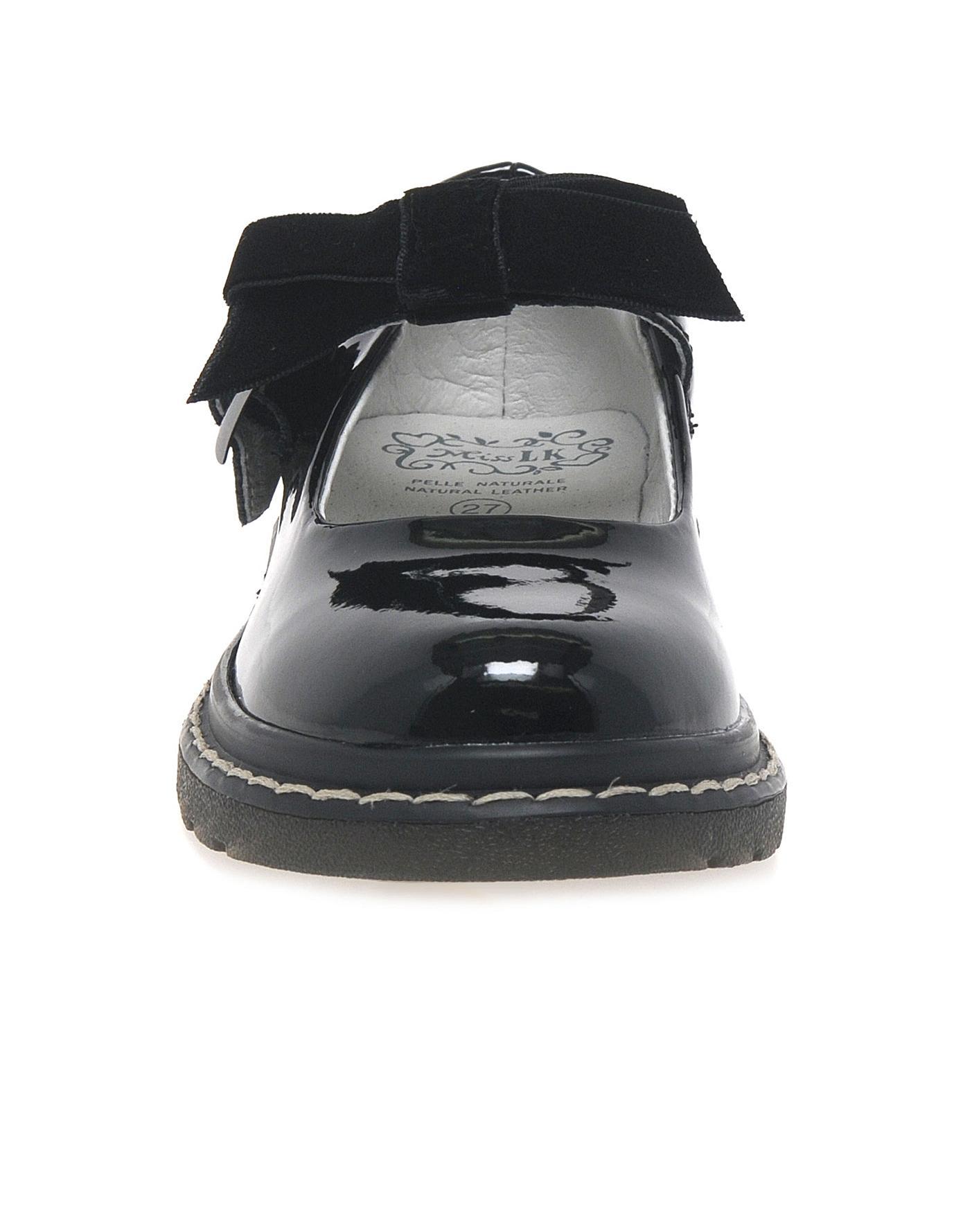 f8c1de6c5e3 Description. Lelli Kelly Frankie Girls Mary Janes  The Lelli Kelly Frankie  girls school shoes are black patent ...