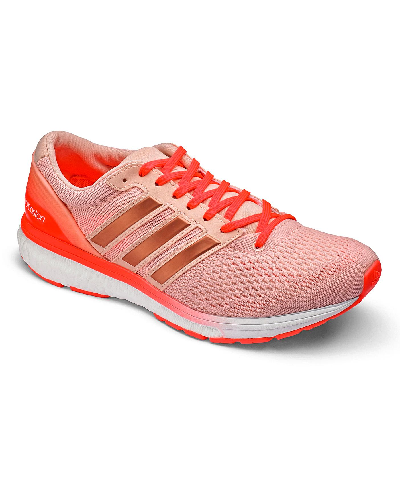 f49f1be9351 Adidas adizero boston 6 Womens Trainers