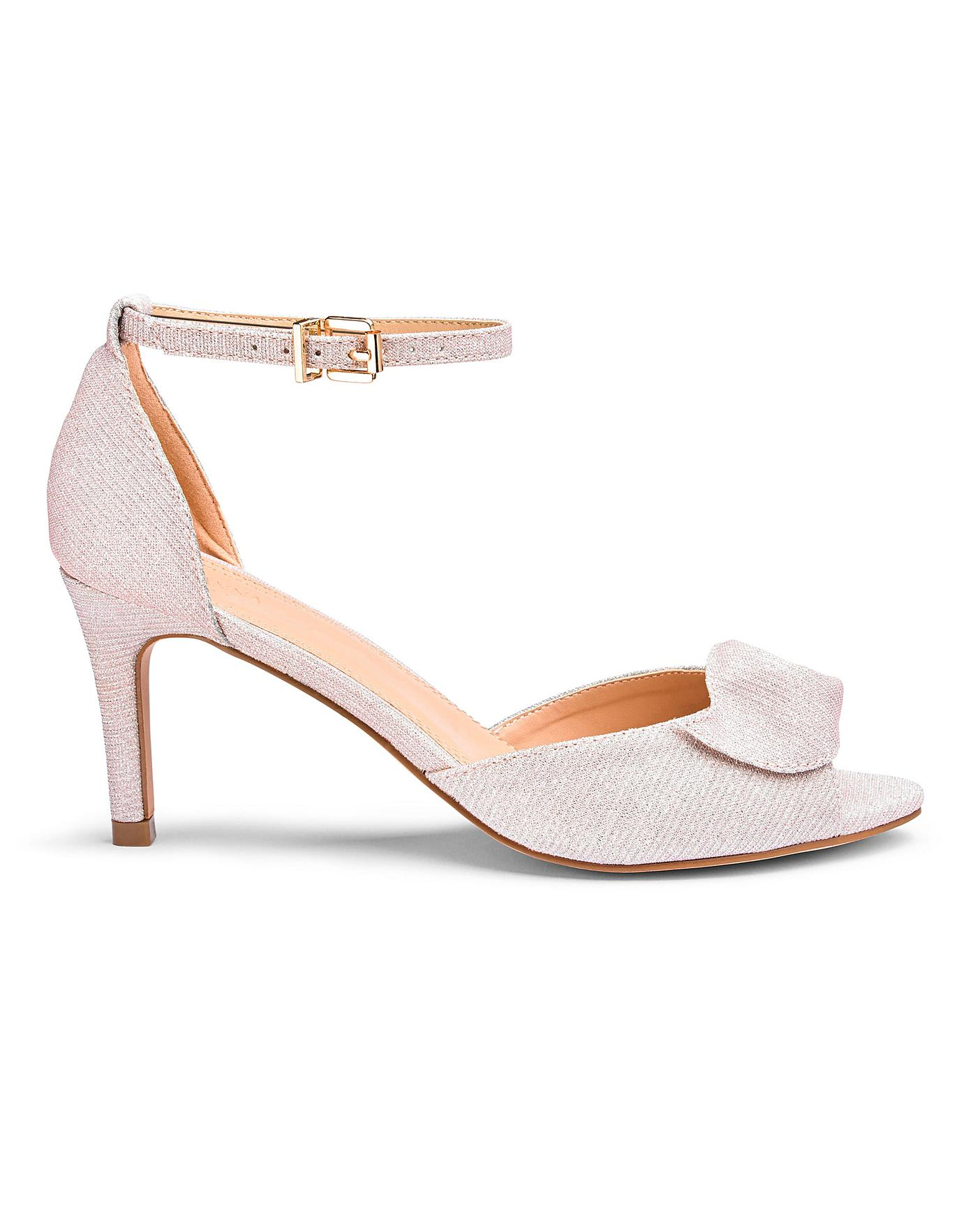get cheap get cheap uk availability Joanna Hope Occasion Shoes EEE Fit | Oxendales
