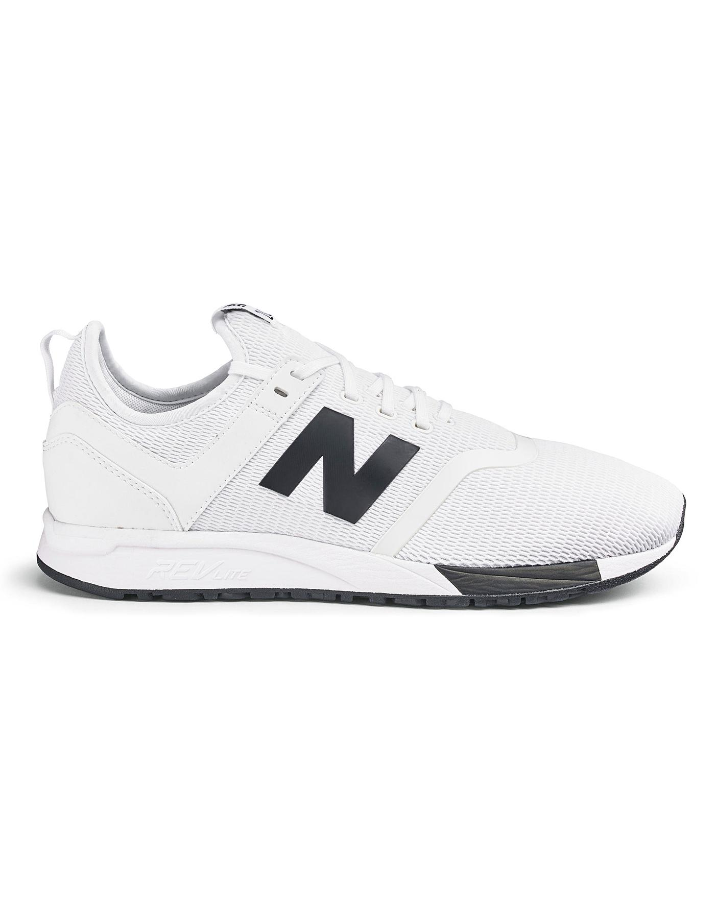 New Balance 247 Trainers | Oxendales