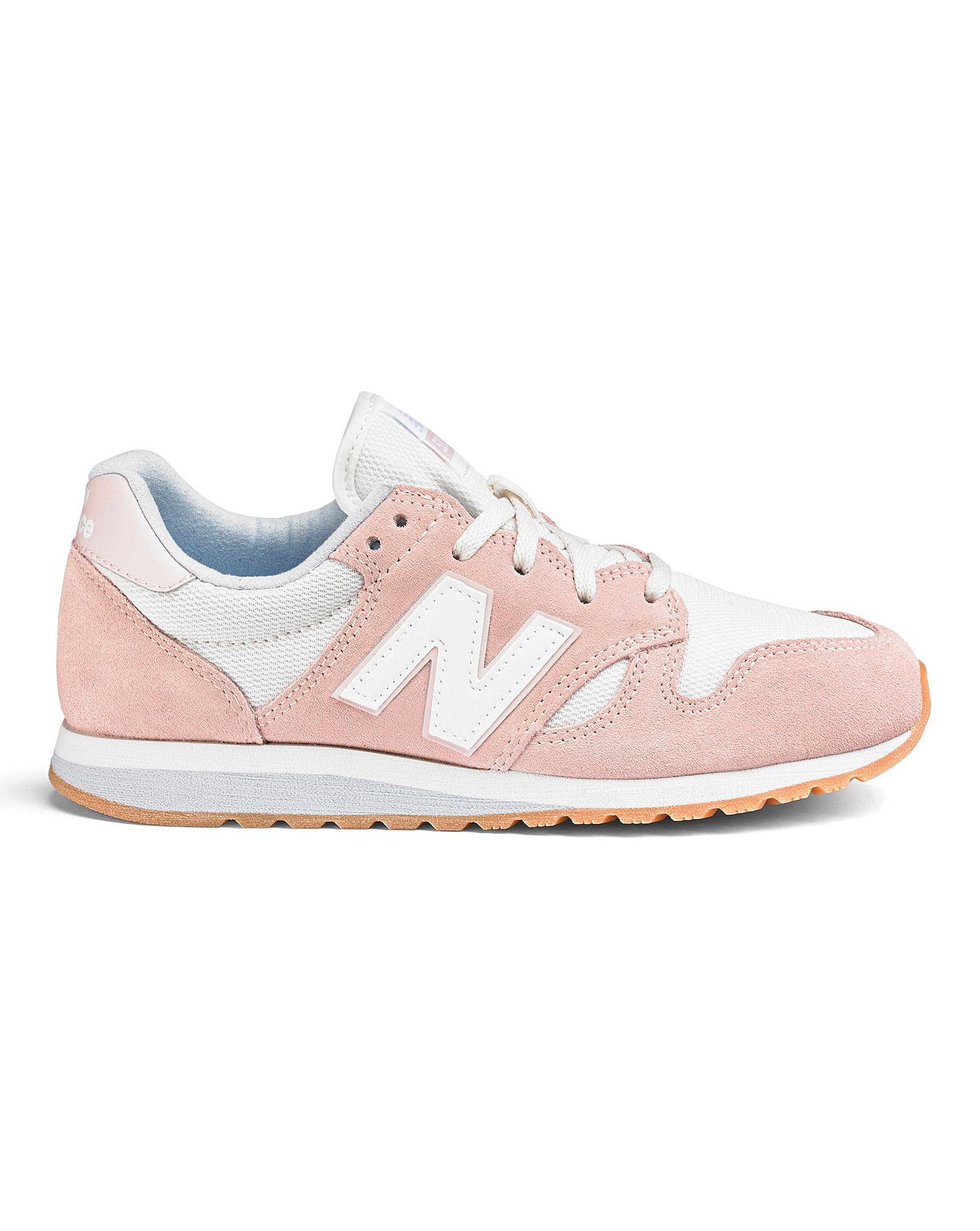 New Balance 520 Trainers   Simply Be