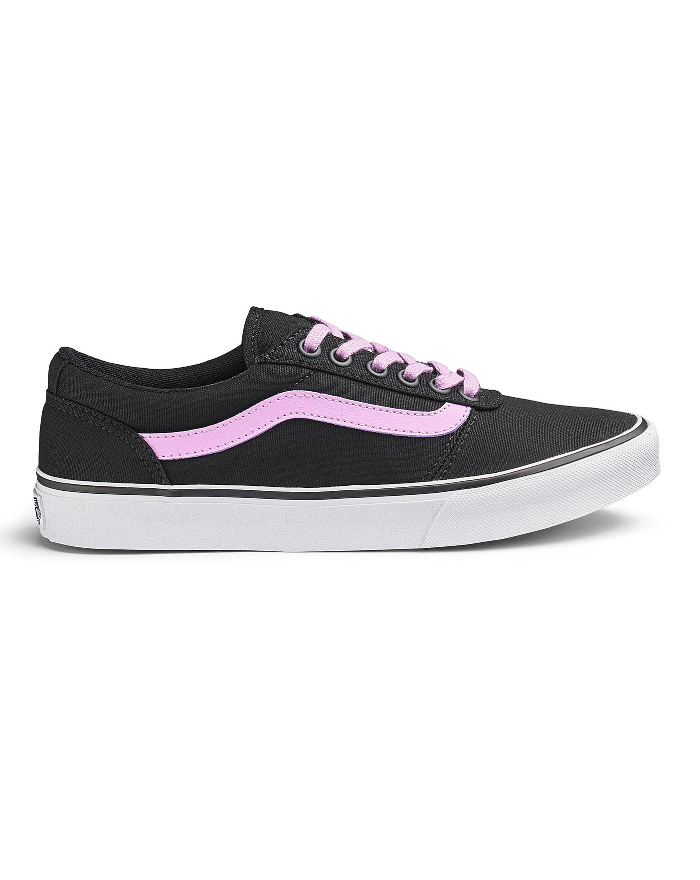 hot product how to get stable quality Vans Maddie Ladies Trainers