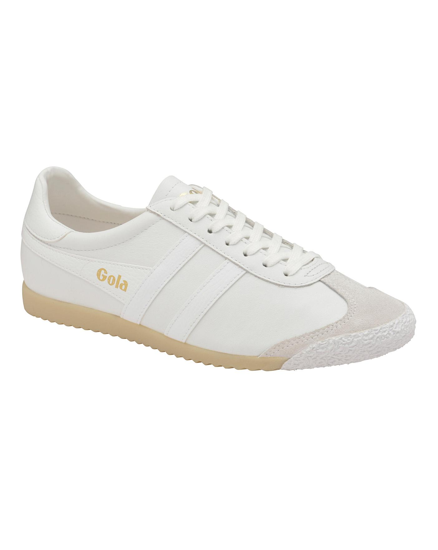 Gola Classics Harrier Trainers | Oxendales