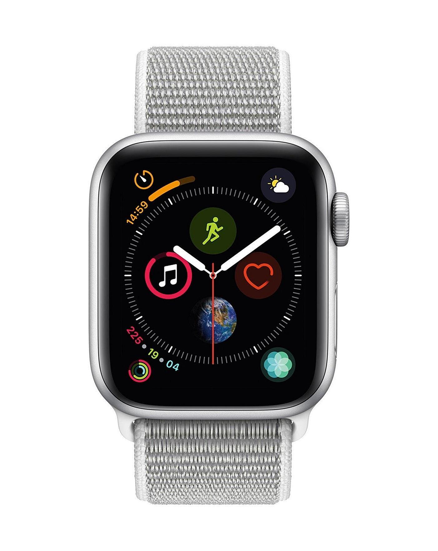 29ca2db08a6 Apple Watch Series 4 Loop Band- 40mm