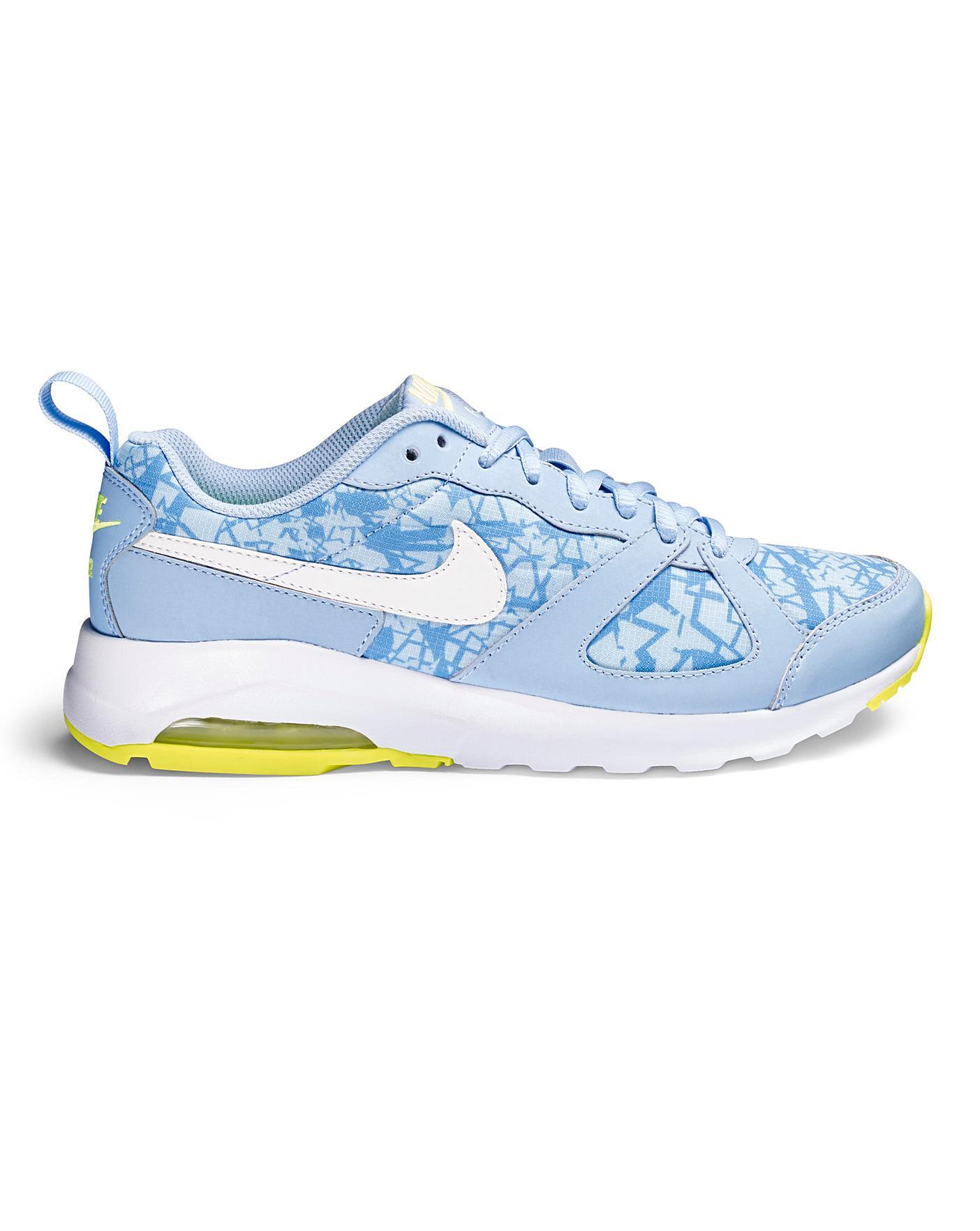 Nike Air Max Muse Blue