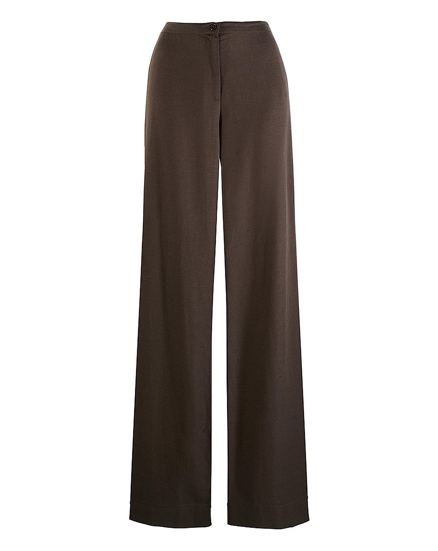 Petite Joanna Hope Trousers 25in Crazy Clearance