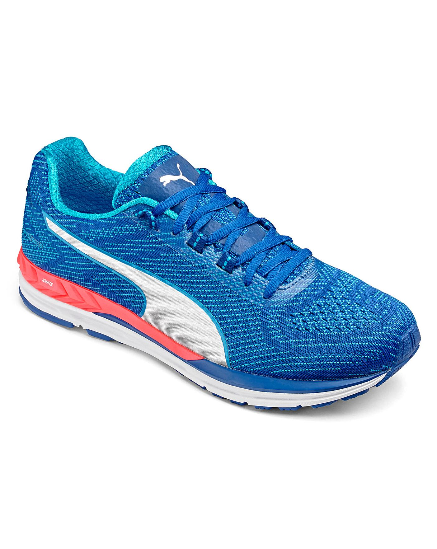 Accesorios gritar cosecha  Puma Speed 600 S Ignite Trainers | Crazy Clearance
