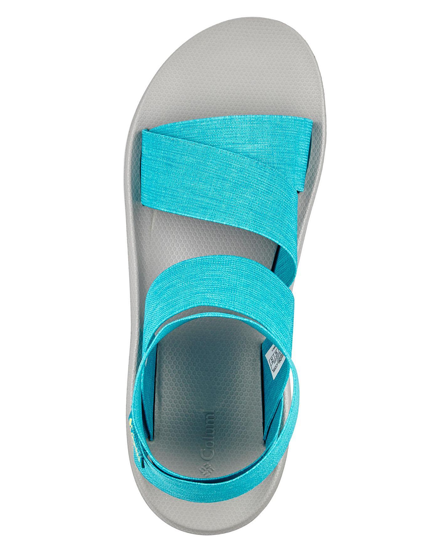 Columbia Barraca Strap Sandals Crazy Clearance