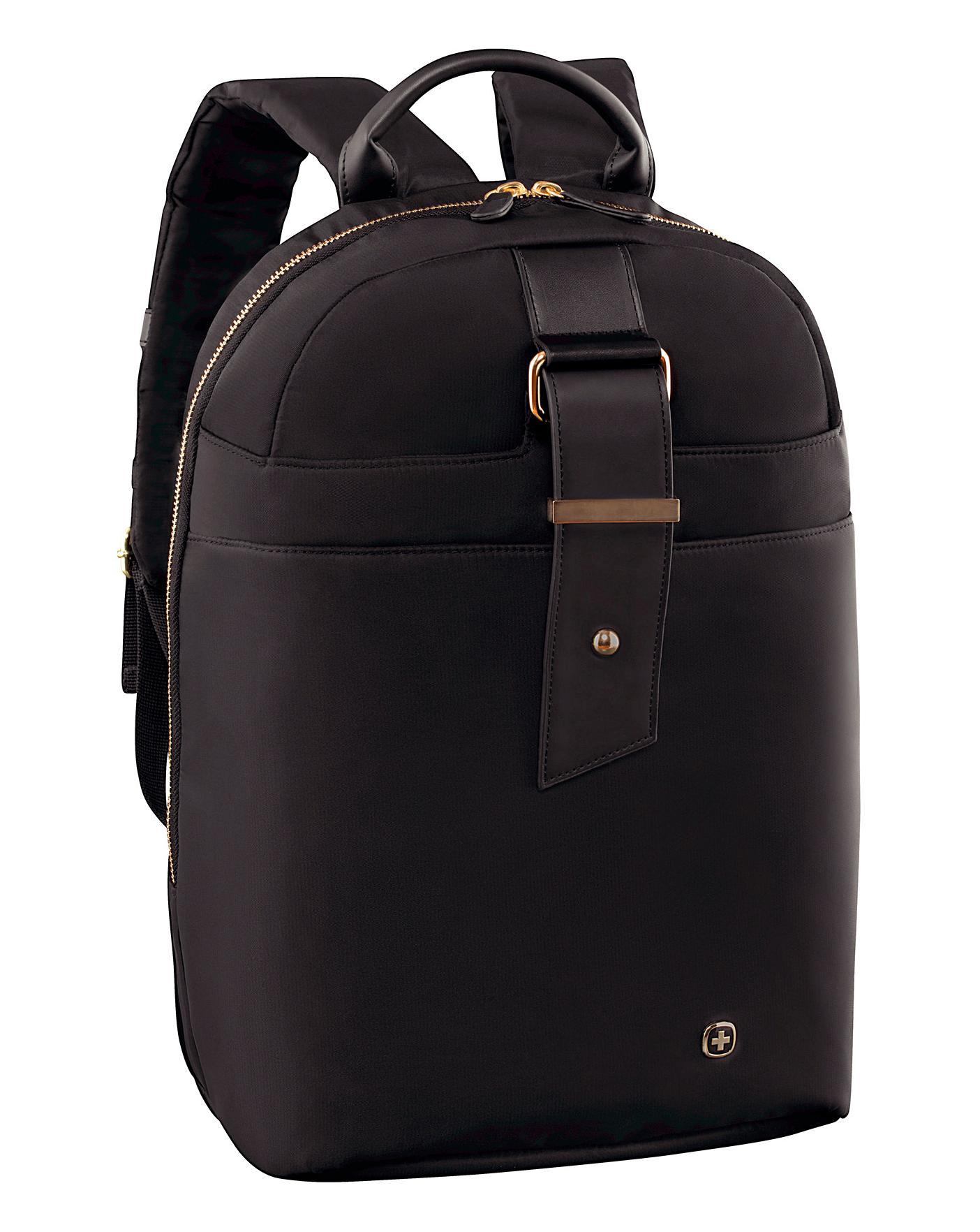 Wenger Las Alexa Laptop Backpack