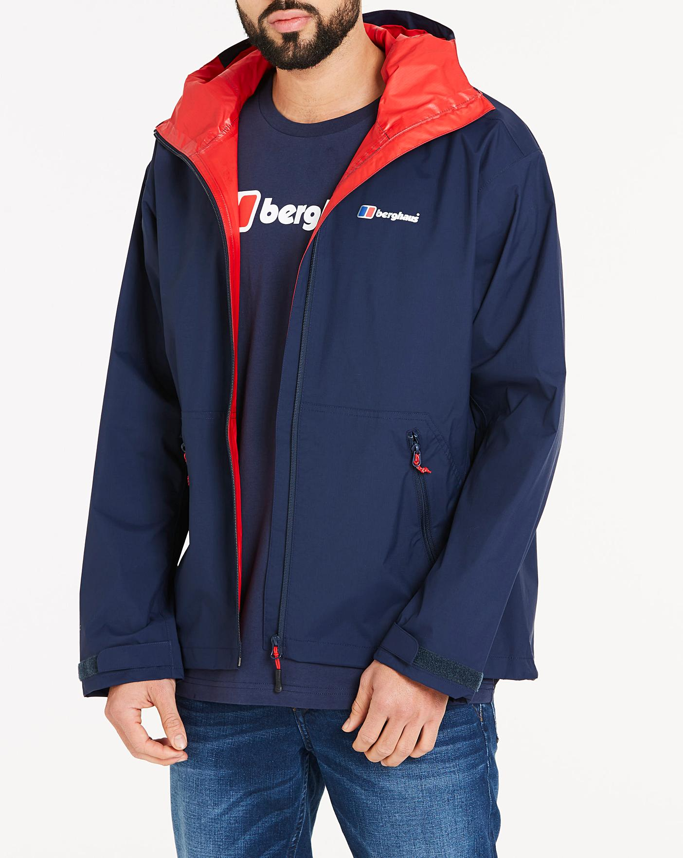Berghaus Deluge Pro Insulated Jacke