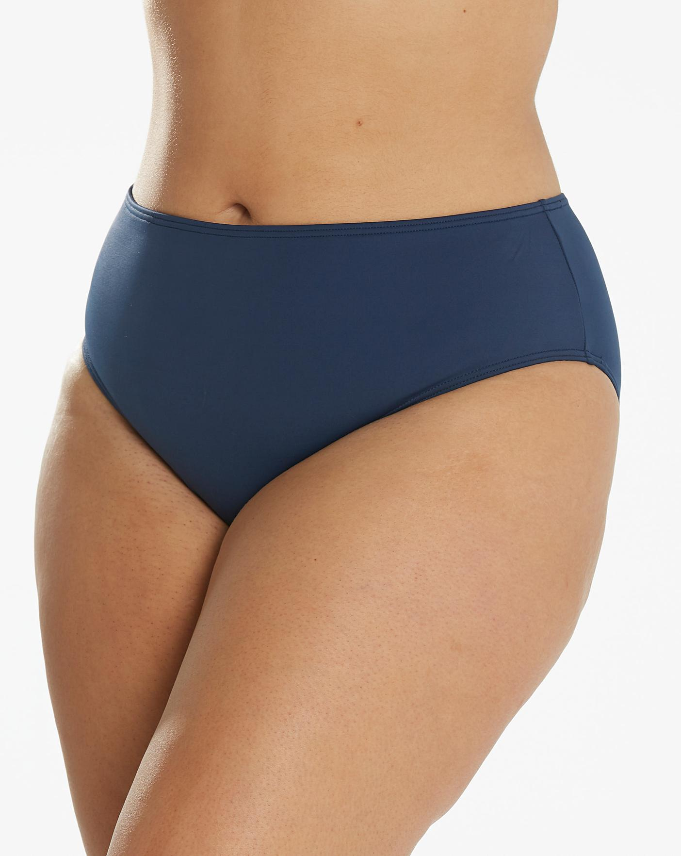 09696d55cd06 Simply Yours Bikini Bottoms | Simply Be