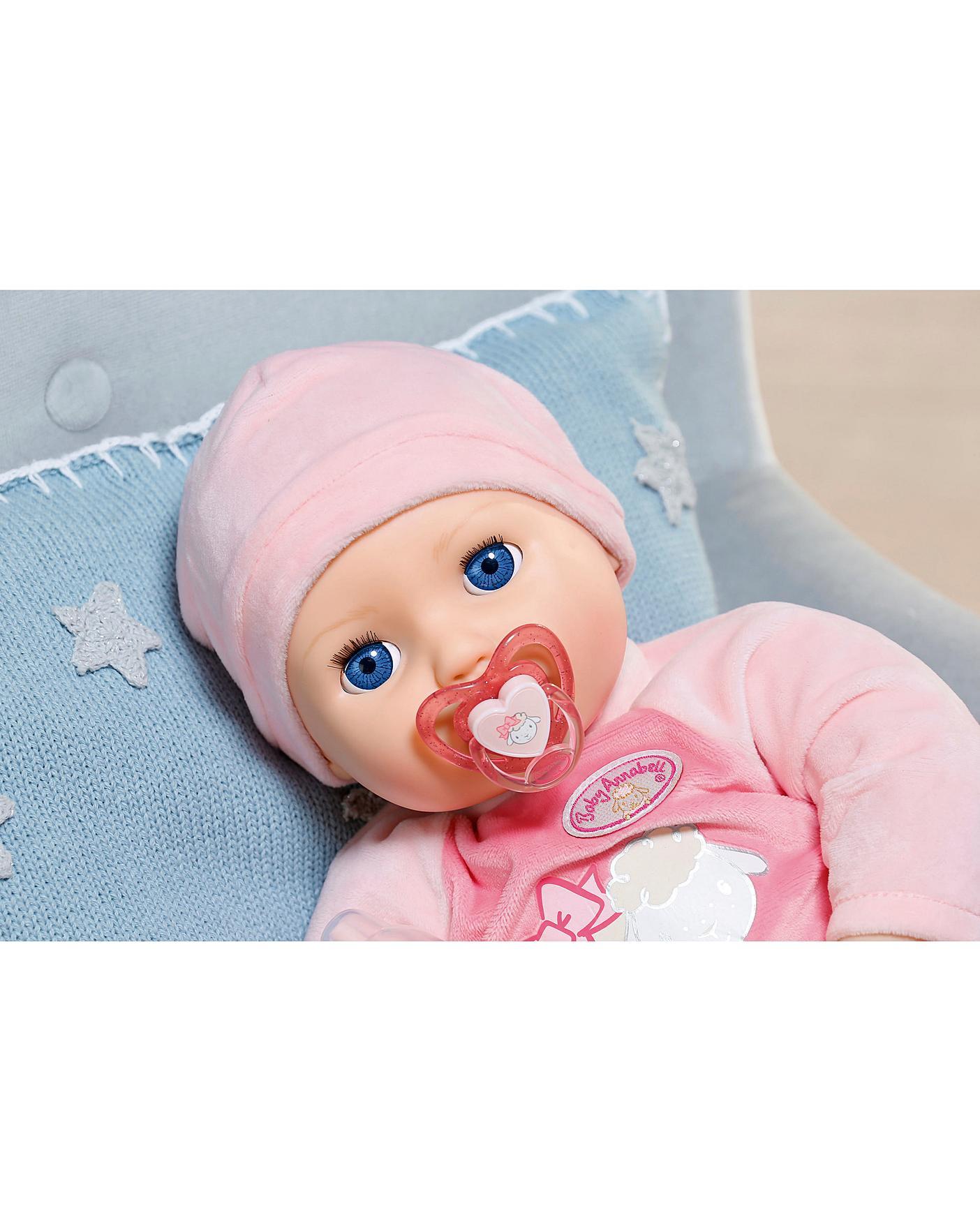 Baby Annabell 43cm   J D Williams