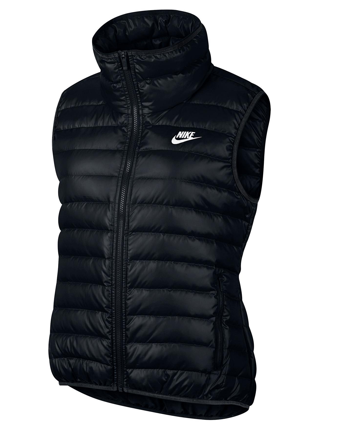 Nouveaux produits d5f8d 2fd95 Nike Gilet