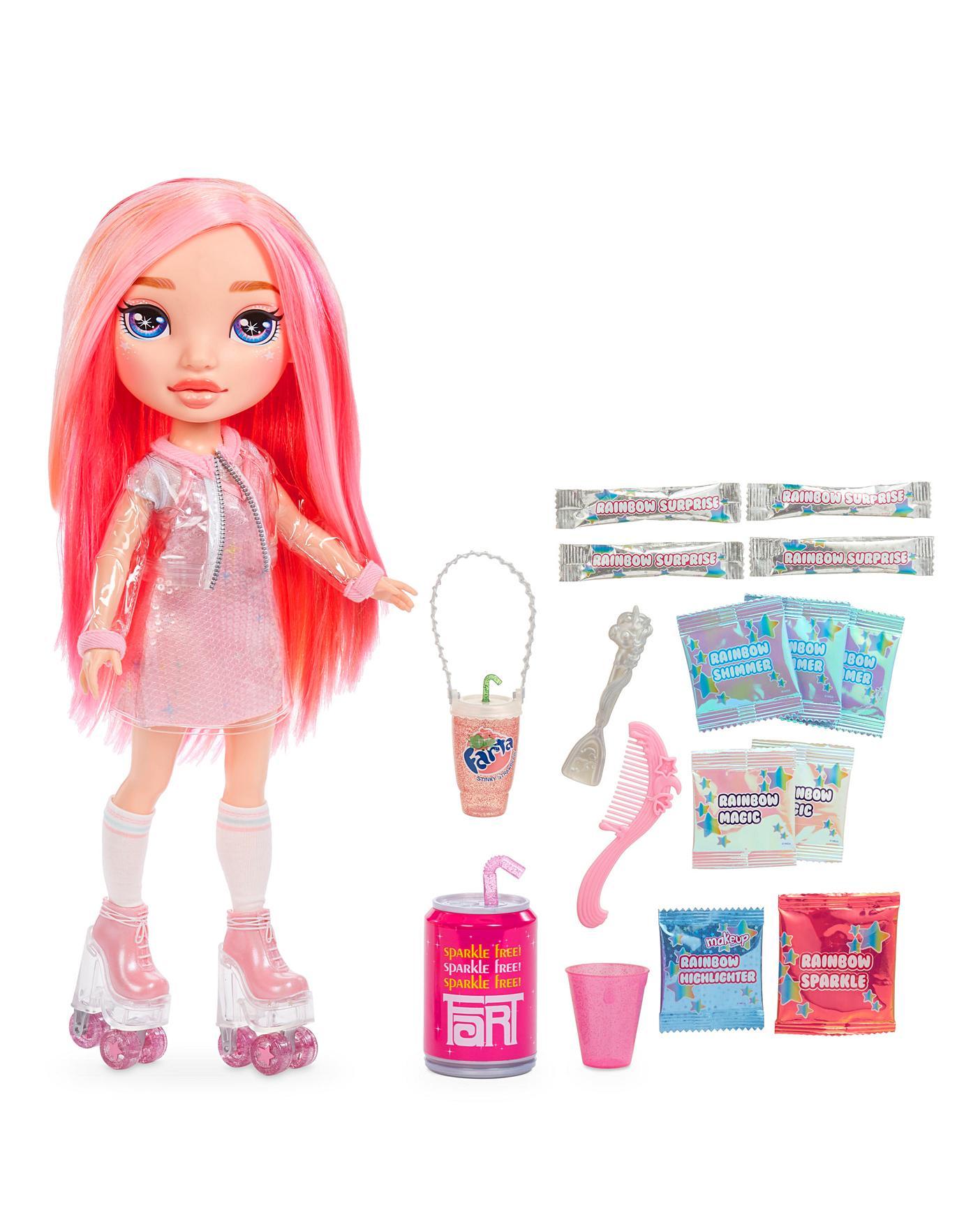 "Poopsie Rainbow Surprise 14"" Fashion Doll *RAINBOW DREAM* Confirmed"