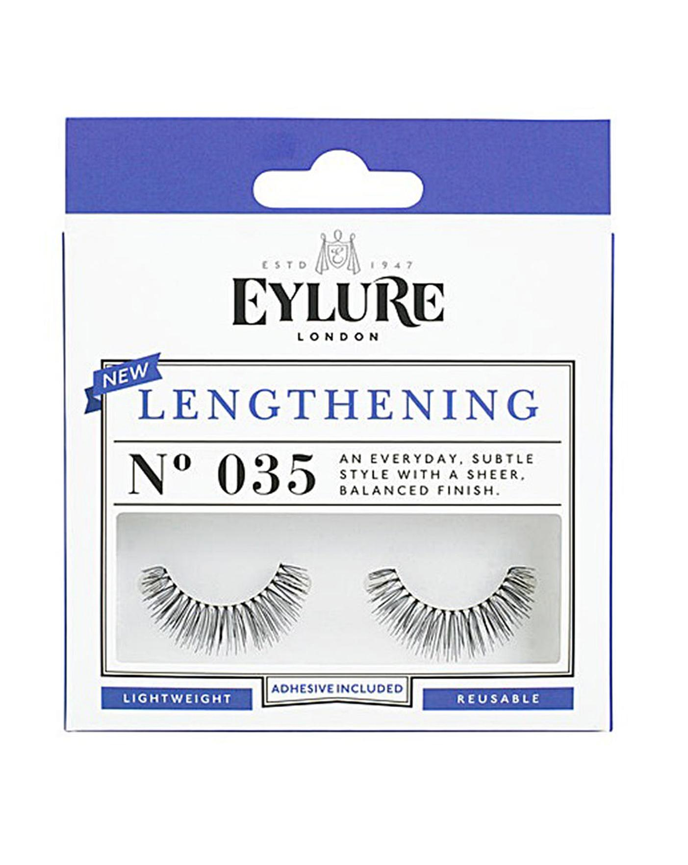 587a5ce8163 Eylure Lengthening Lash 035 | Simply Be
