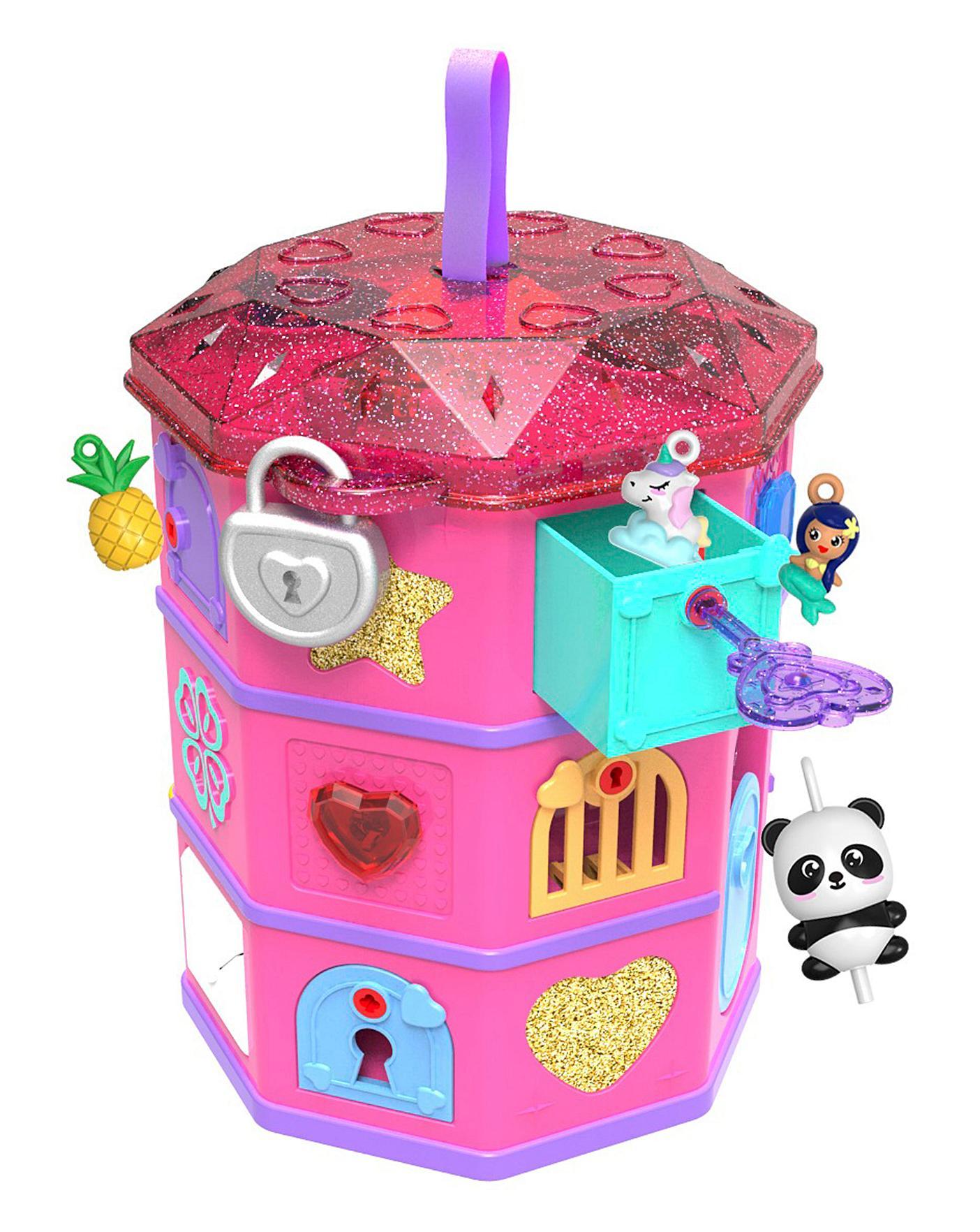 Funlockets Secret Surprise Treasure Hunt Tower