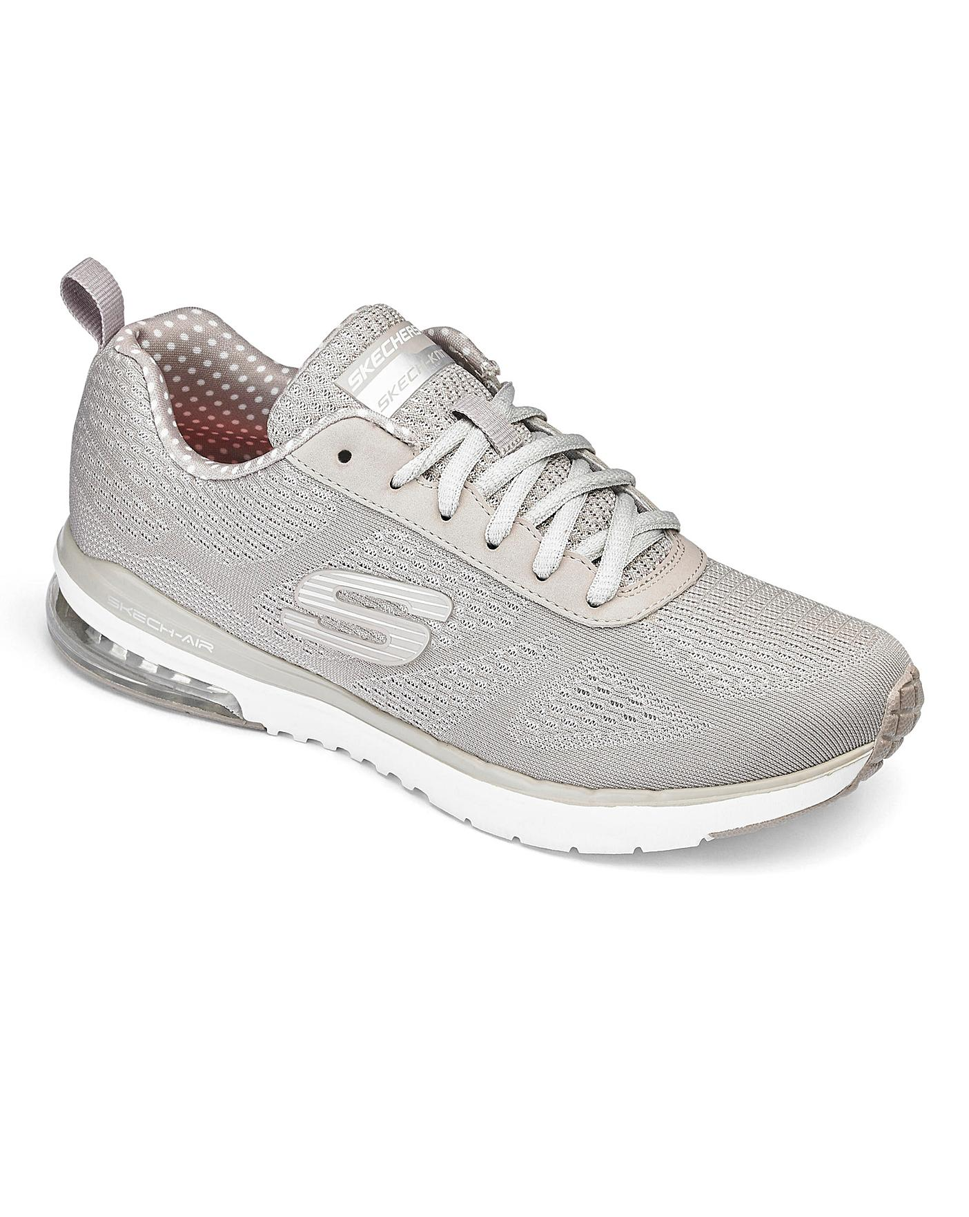 incredible prices arrives online here Skechers Skech-Air Infinity Trainers
