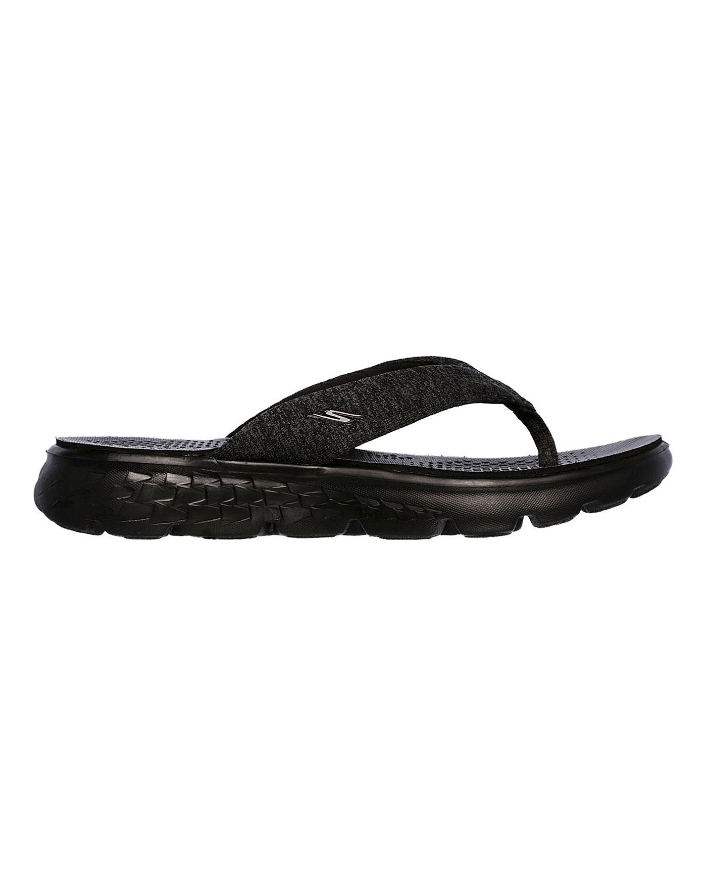 ee91a22334c Skechers On-The-Go 400 Vivacity Sandals