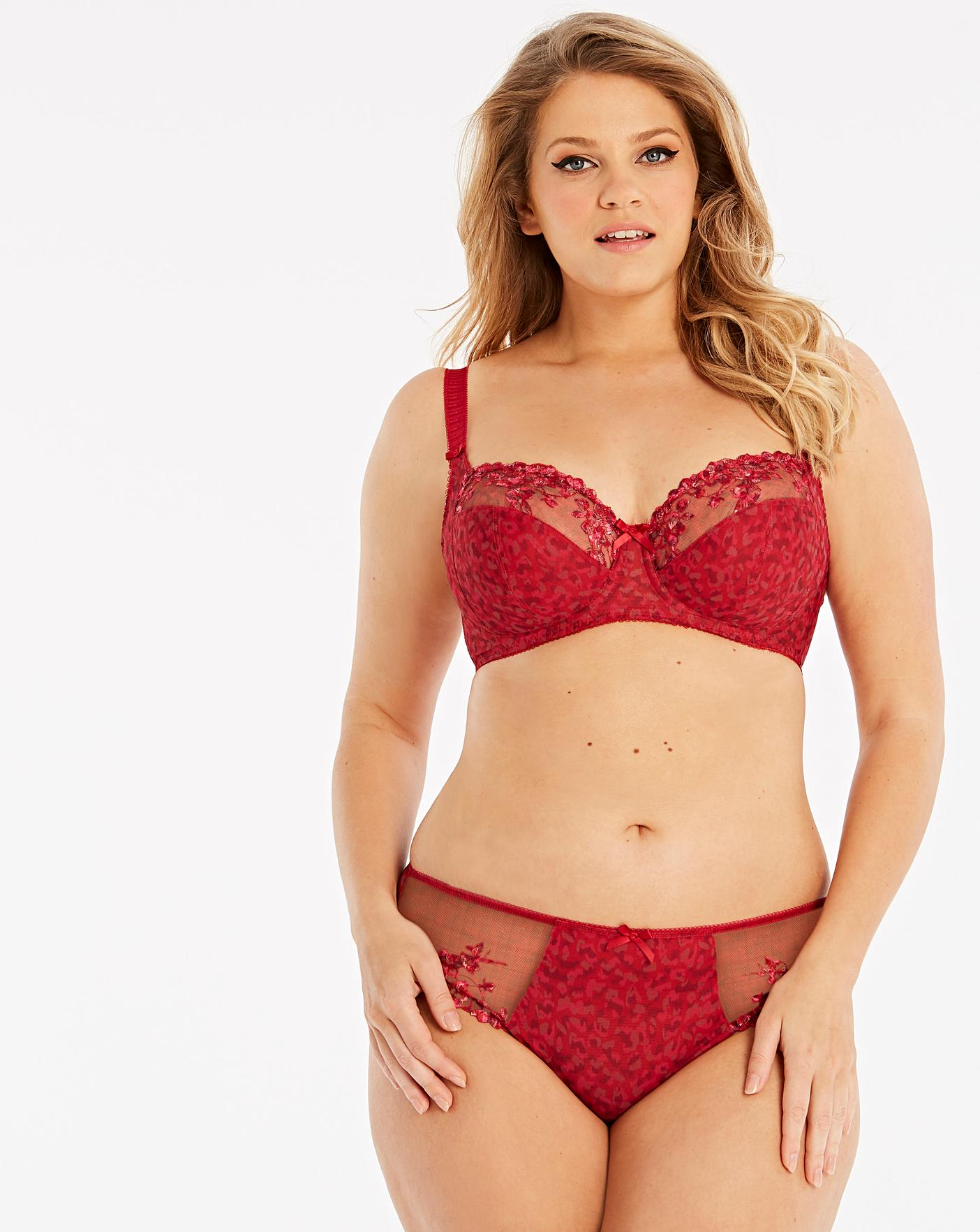 000a8f01cd Fantasie Lola Full Cup Wired Bra