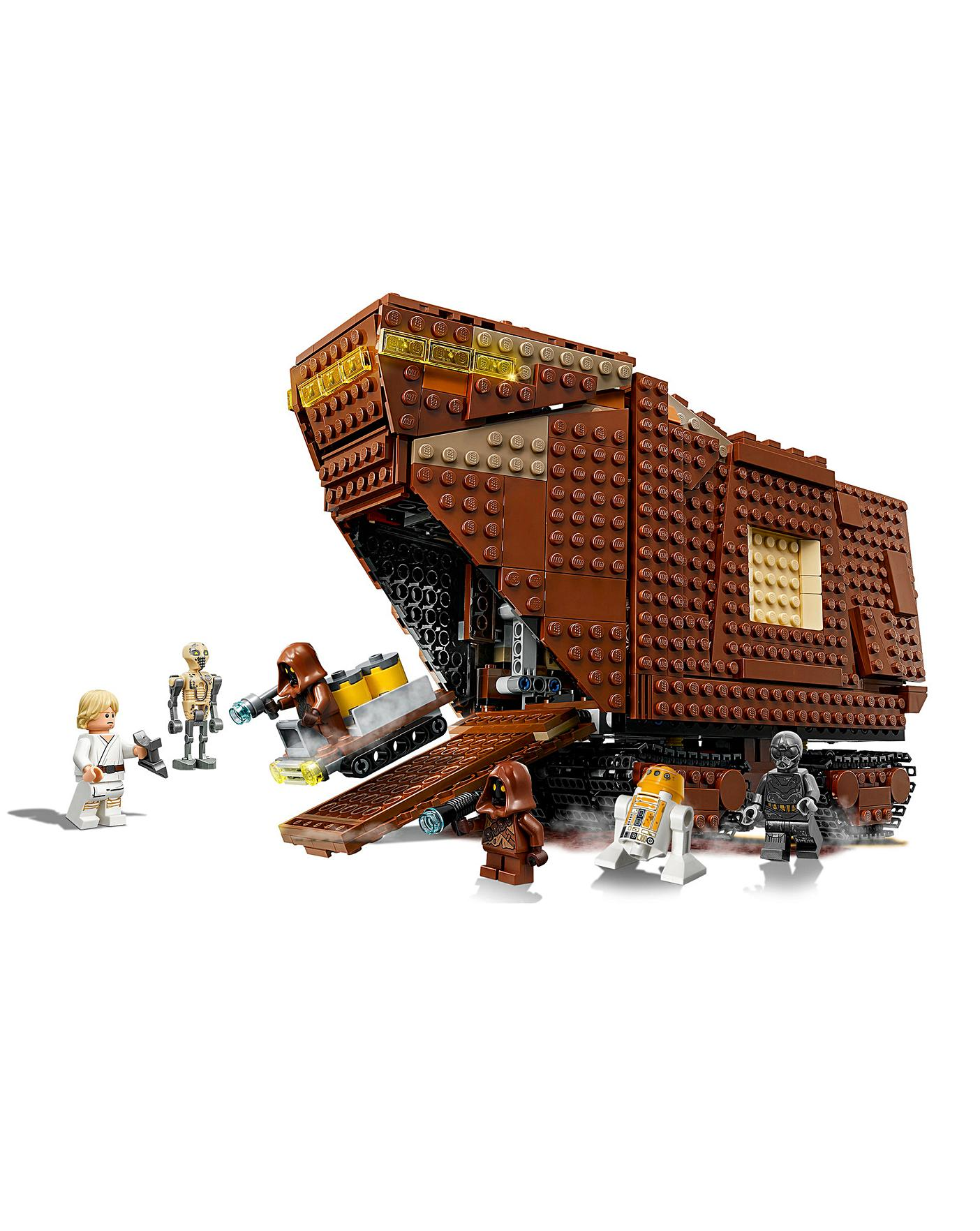 LEGO® Star Wars Astromech Droid R5-A2 from 75220 Sandcrawler