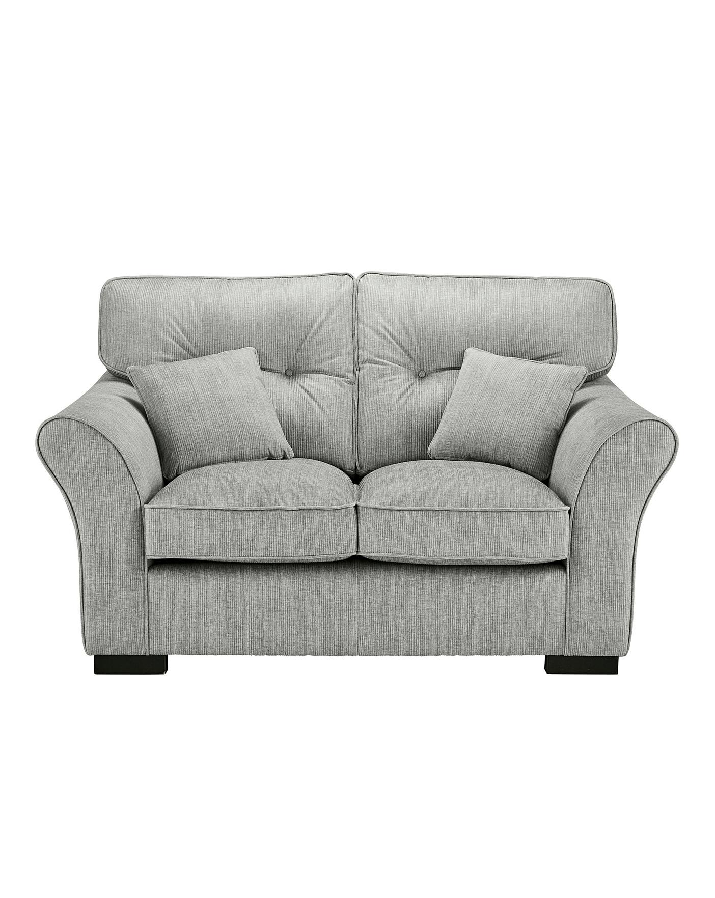 Pleasant Louis 2 Seater Sofa Machost Co Dining Chair Design Ideas Machostcouk